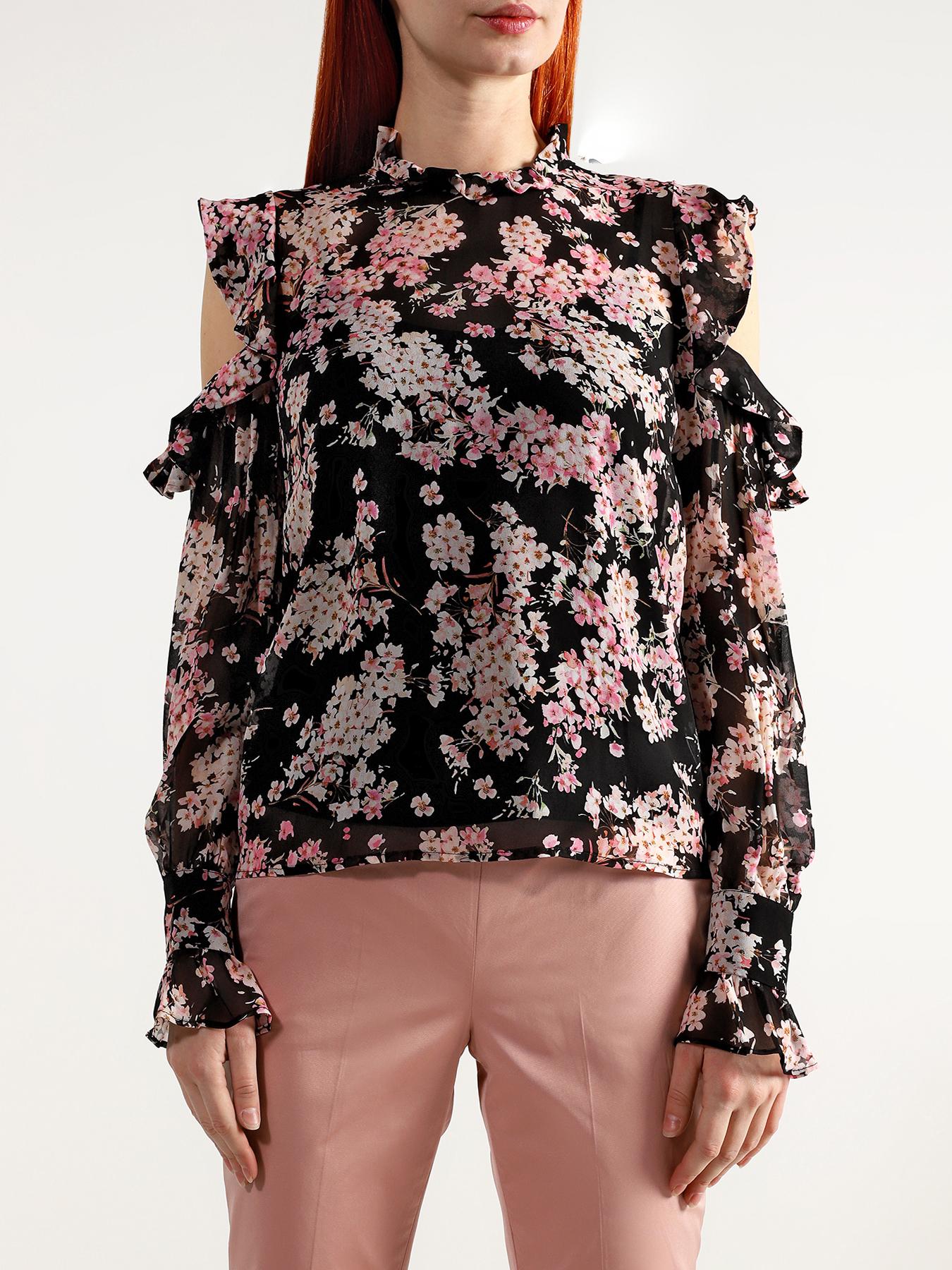 Блузки TWINSET MILANO Блузка фото