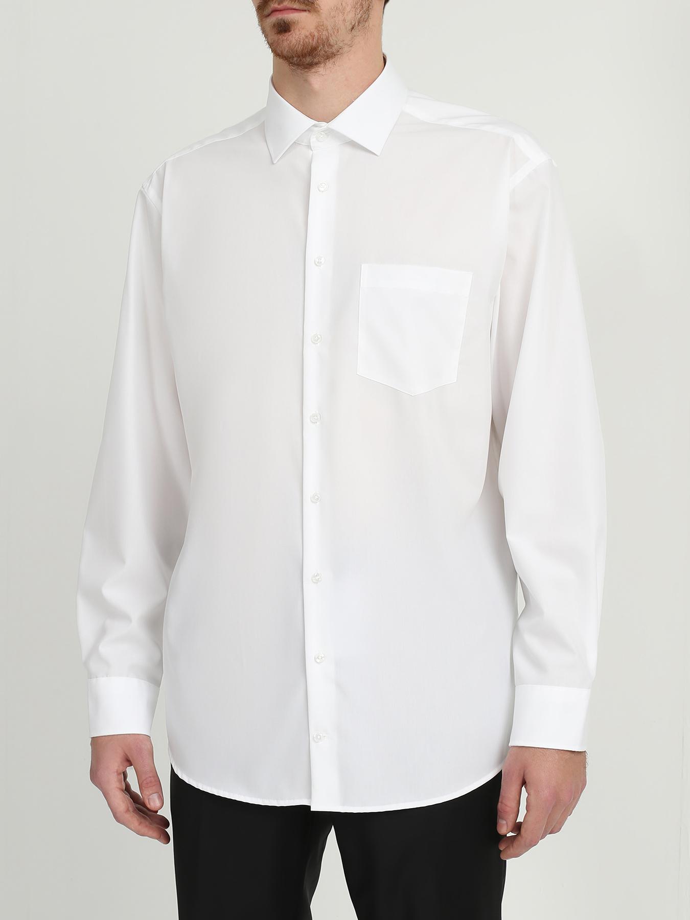 Seidensticker Seidensticker Рубашка с карманом