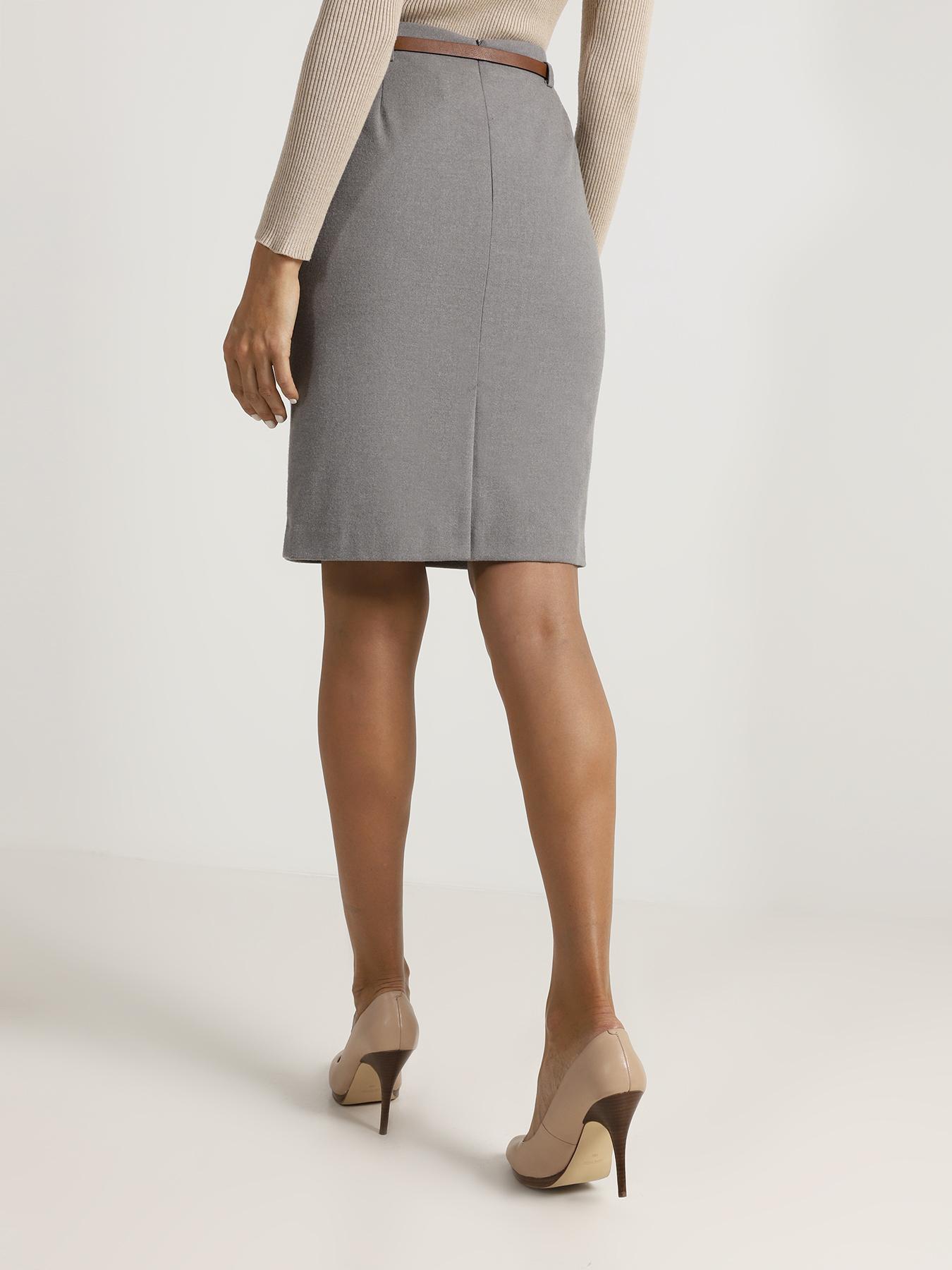ORSA Orange Женская юбка 334037-026 Фото 2