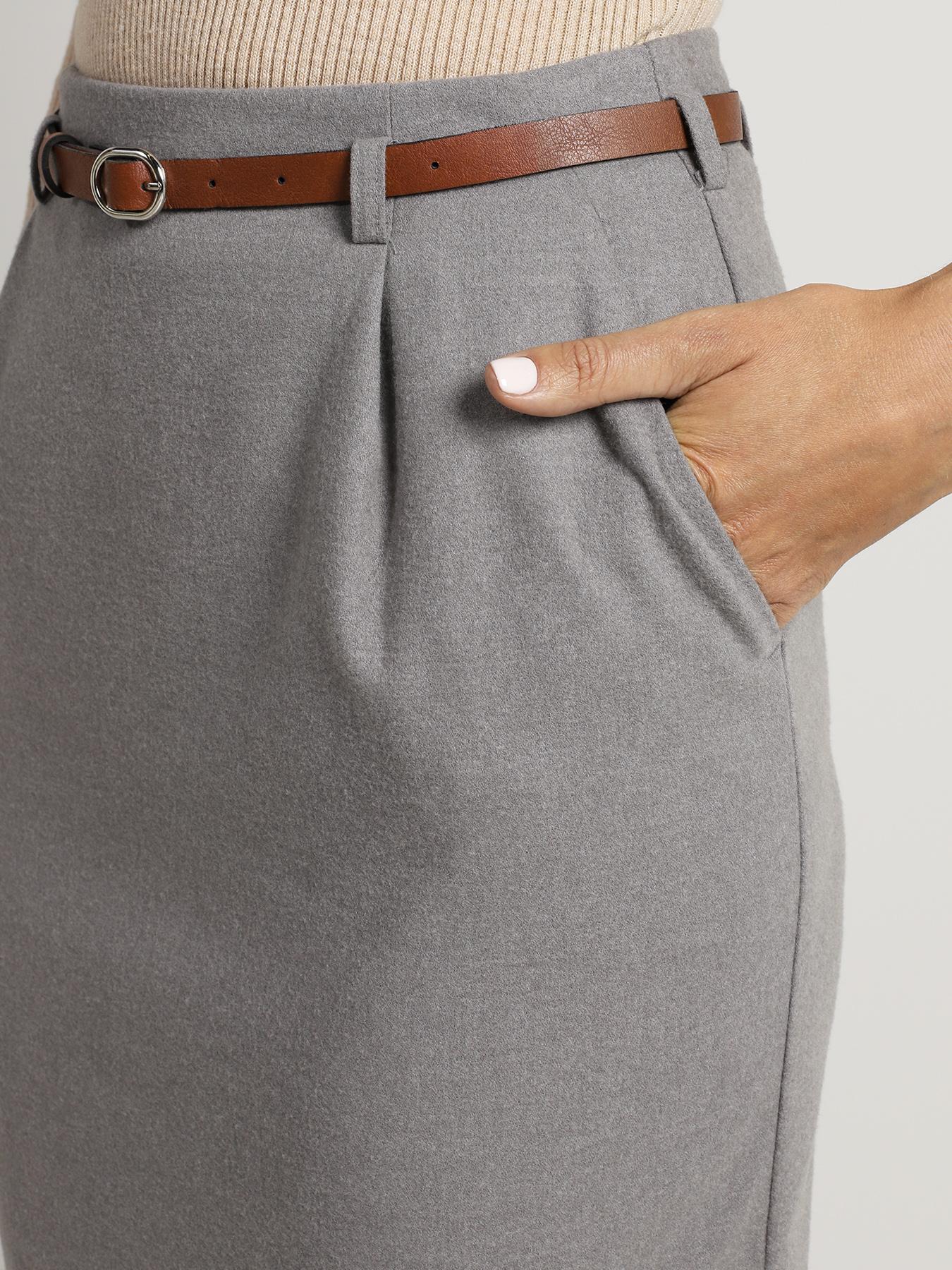 ORSA Orange Женская юбка 334037-026 Фото 3