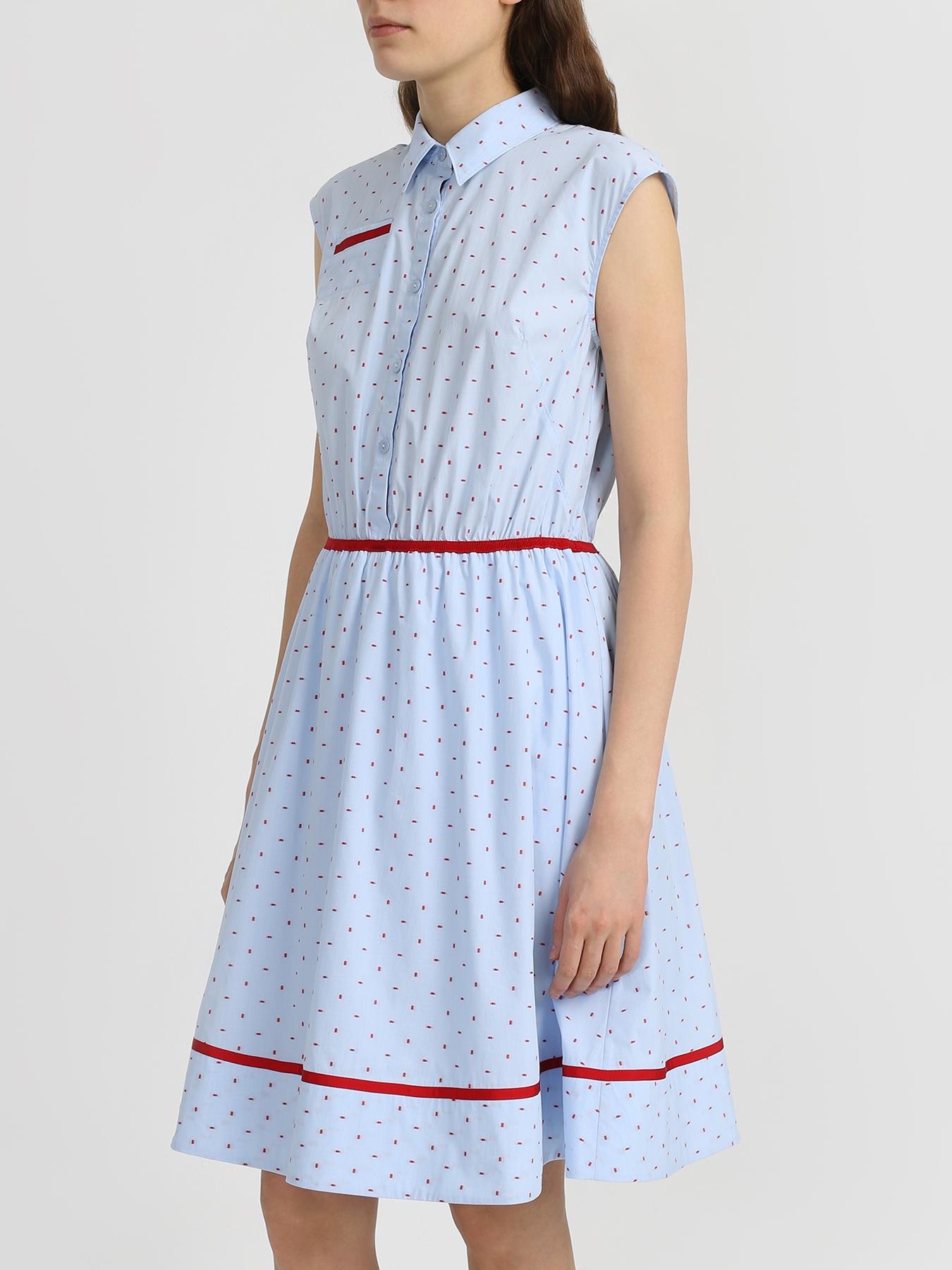Платья Finisterre Платье-рубашка платья rinascimento платье