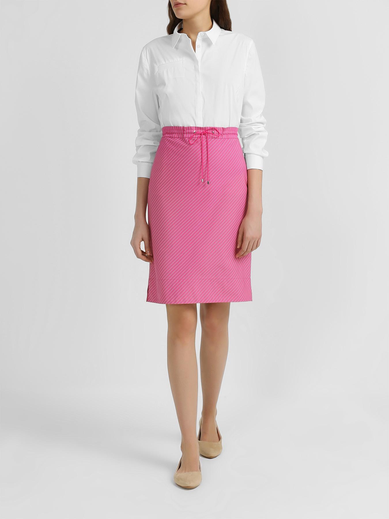 Finisterre Прямая юбка от Finisterre