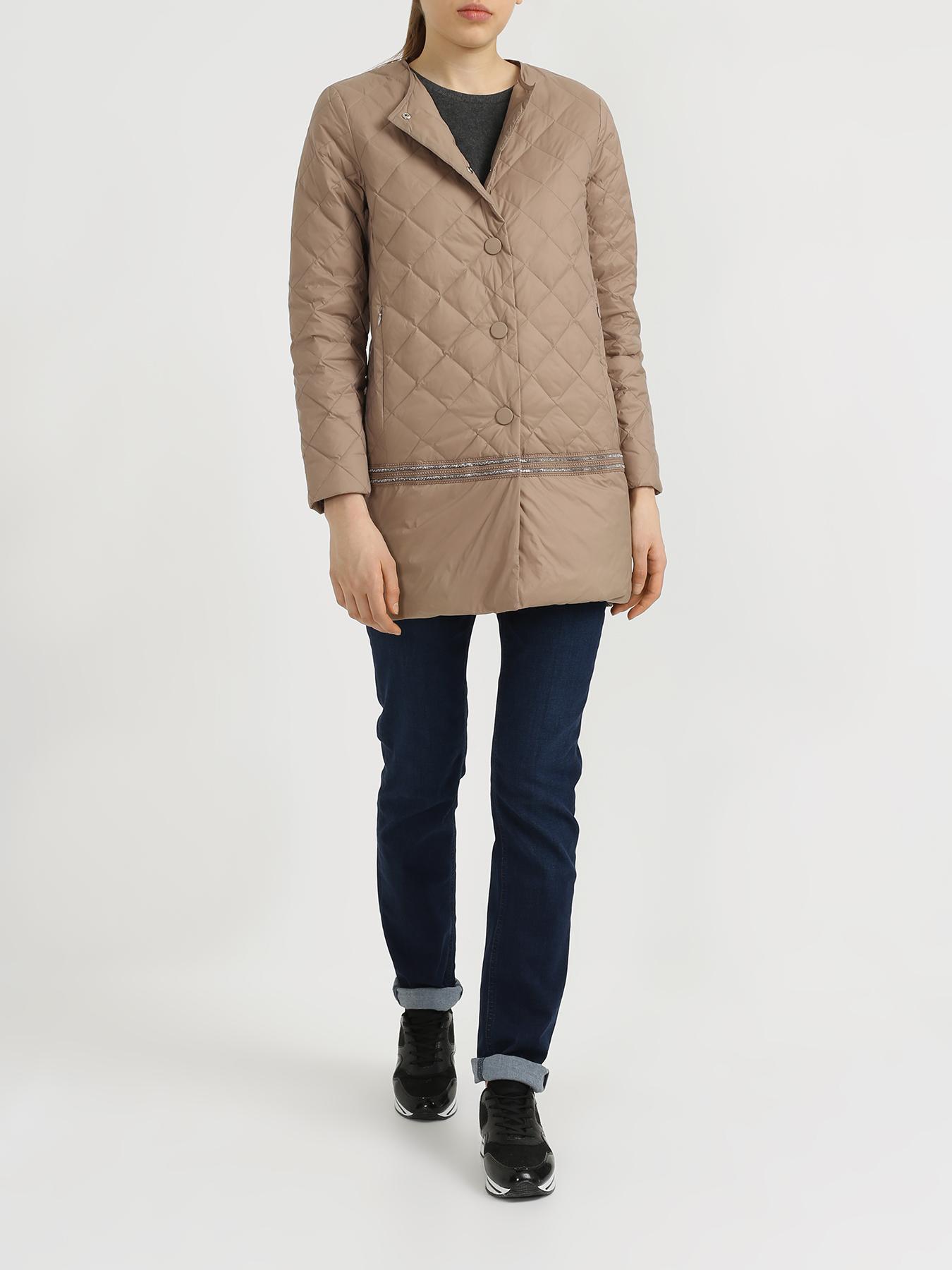 Куртка Korpo Collezioni Стеганая куртка