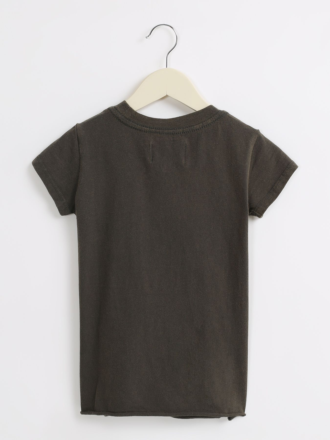 Finisterre Force Хлопковая футболка с принтом фото