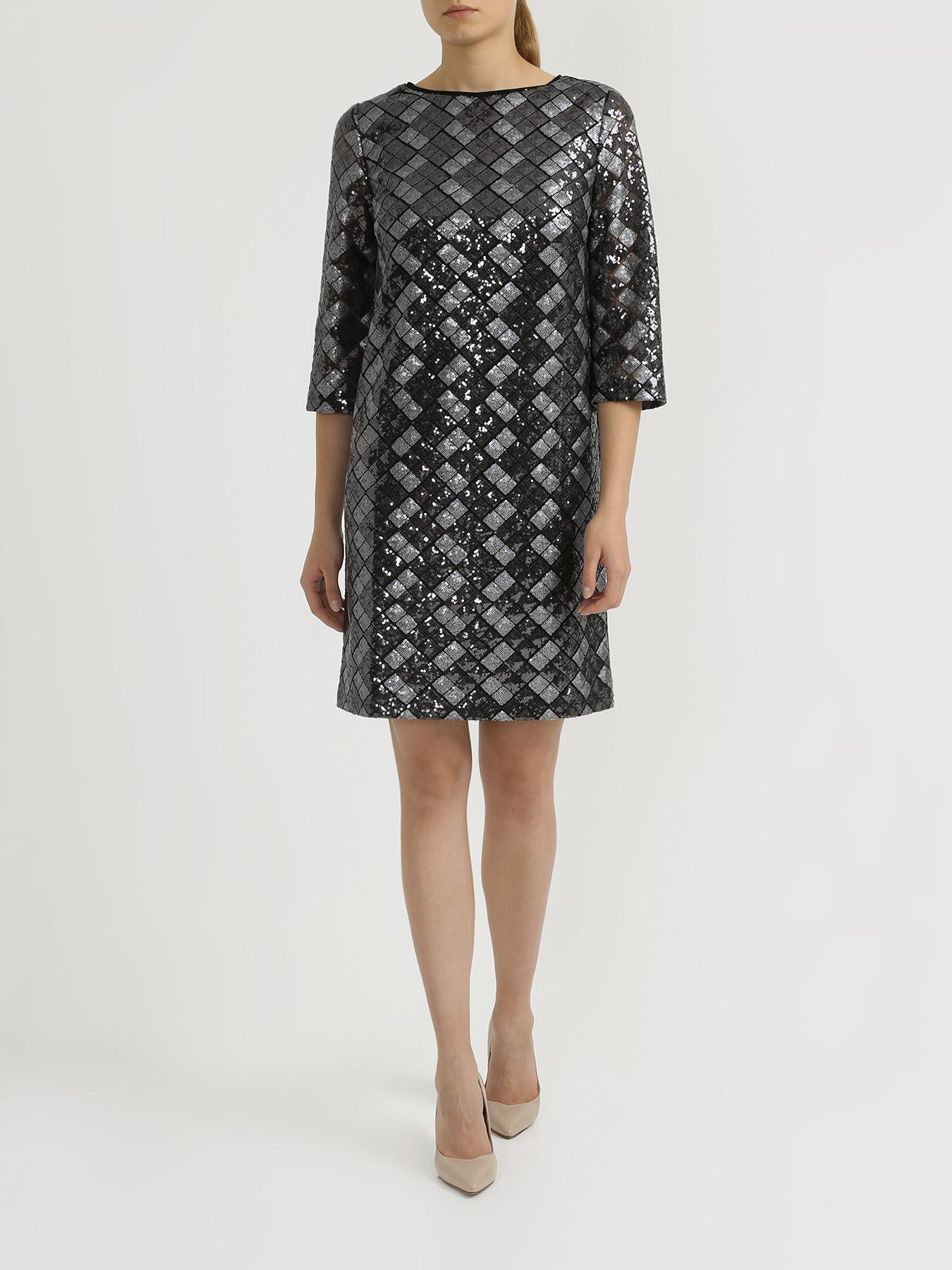Платье Korpo с пайетками