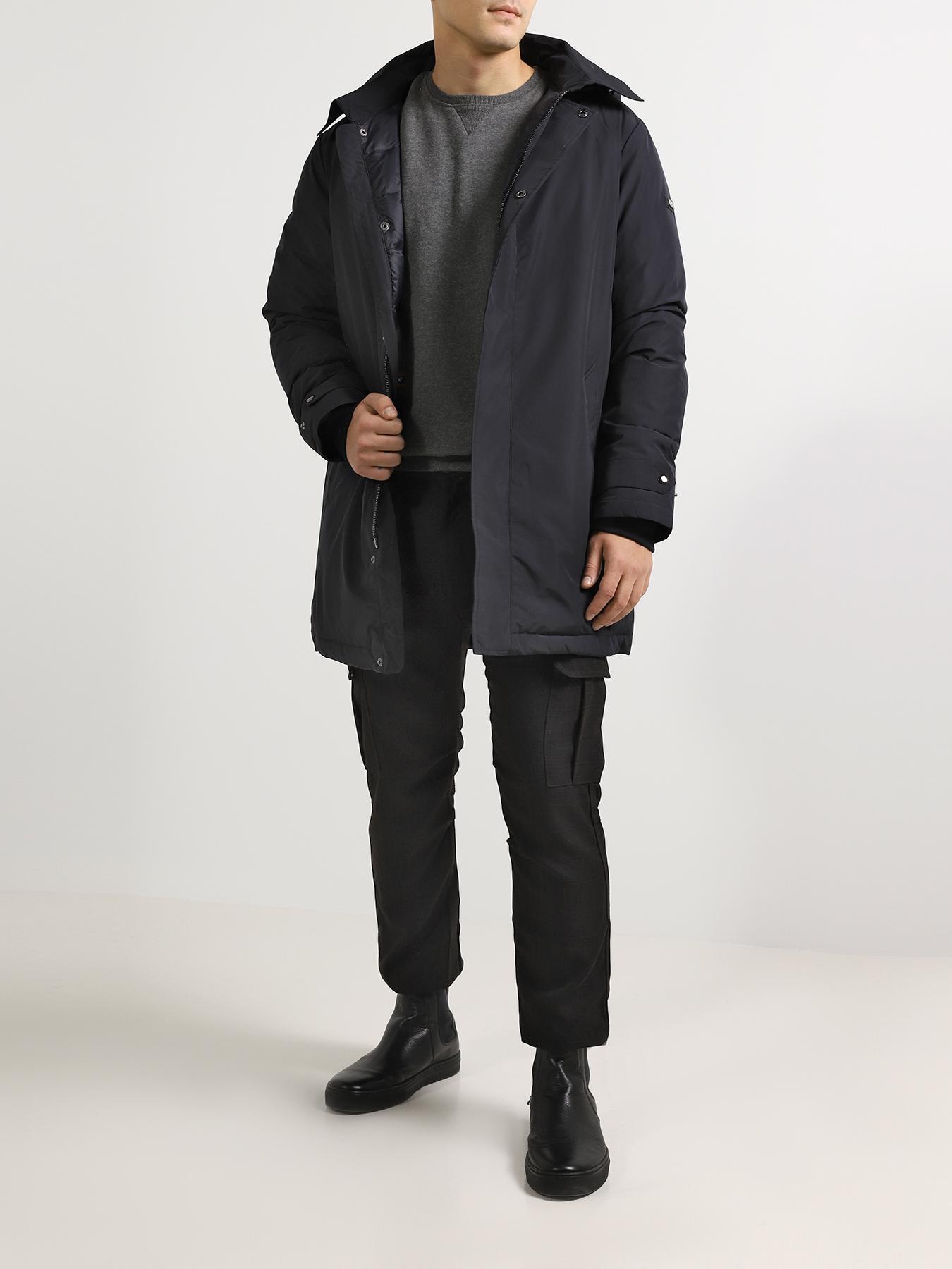 Куртка 6 P.M. Мужская куртка