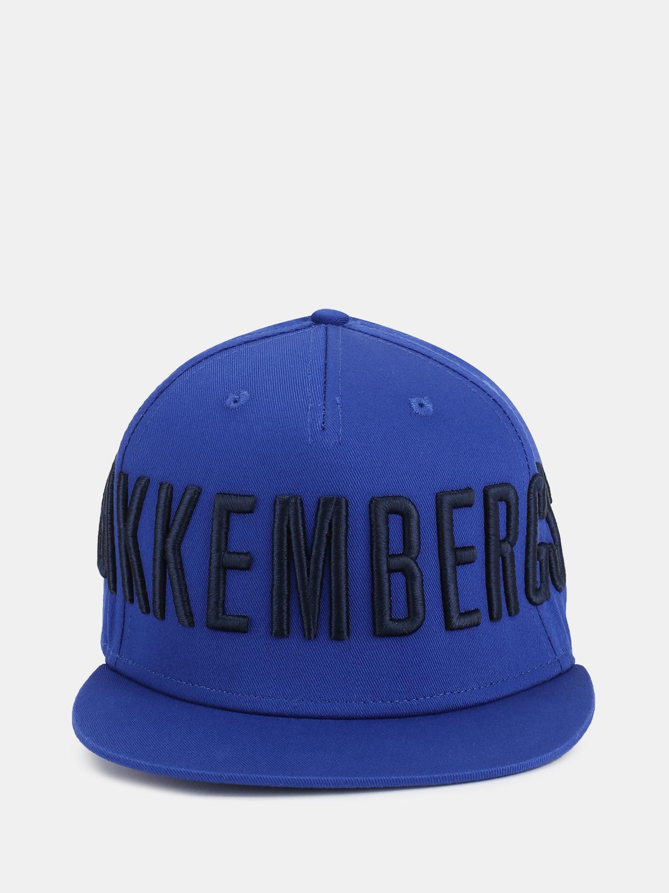 Кепи Bikkembergs Бейсболка с надписью