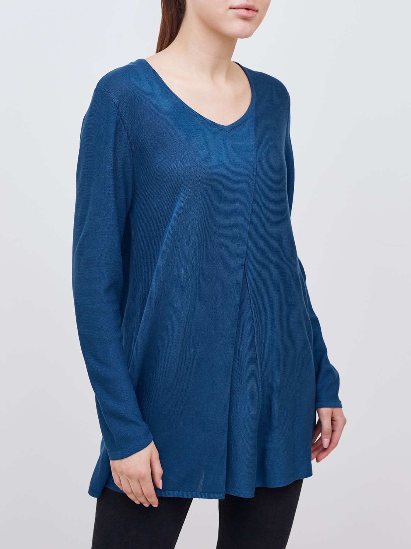 Пуловеры Samoon Пуловер