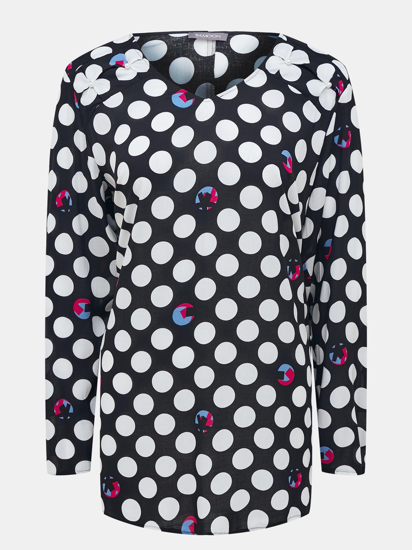 Samoon Блузка блузка samoon блузка