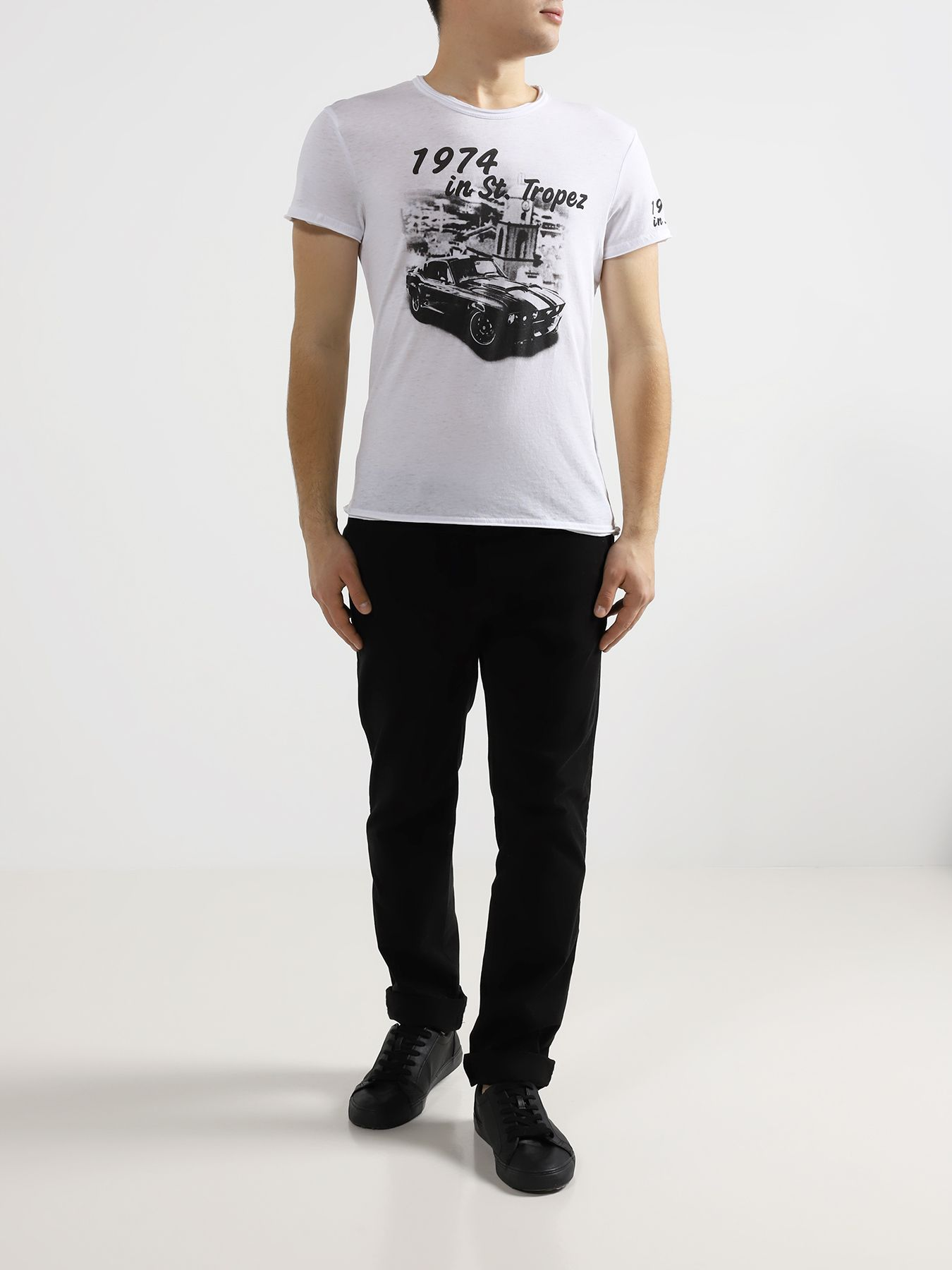 6 P.M. Мужская футболка 335052-028