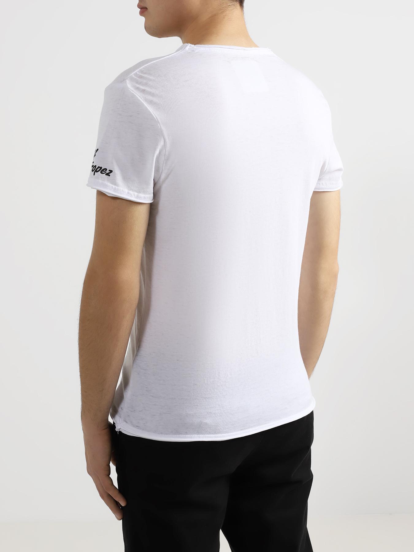 6 P.M. Мужская футболка 335052-028 Фото 2