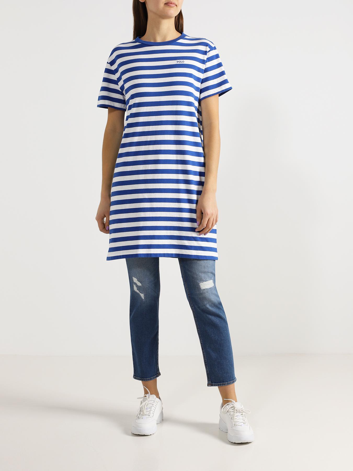 Платье Polo Ralph Lauren Туника туника sevenext pmw18 w008