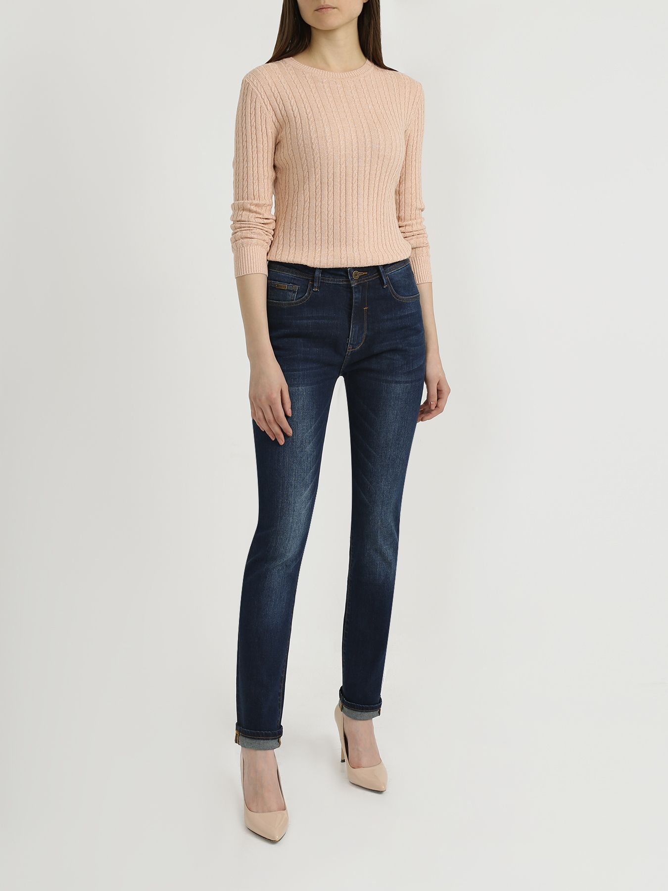 Брюки ORSA Orange Женские джинсы брюки orsa orange женские джинсы