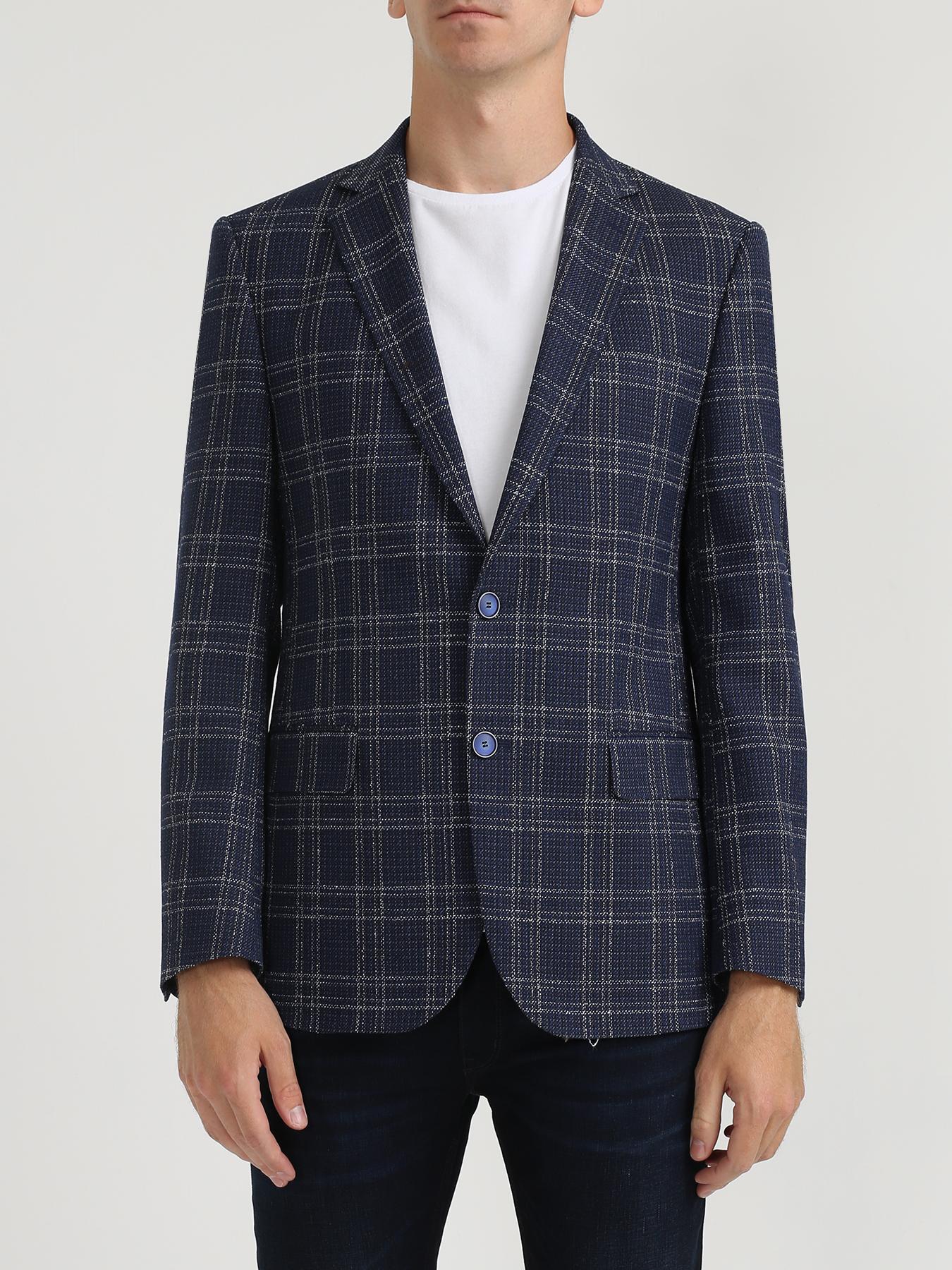 Ritter Ritter Клетчатый пиджак