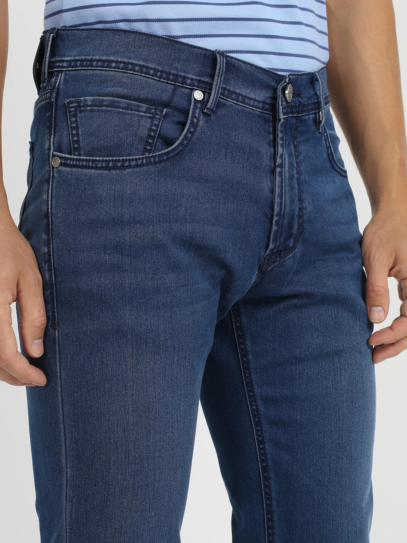 Baldessarini Мужские джинсы 336374-092 Фото 3
