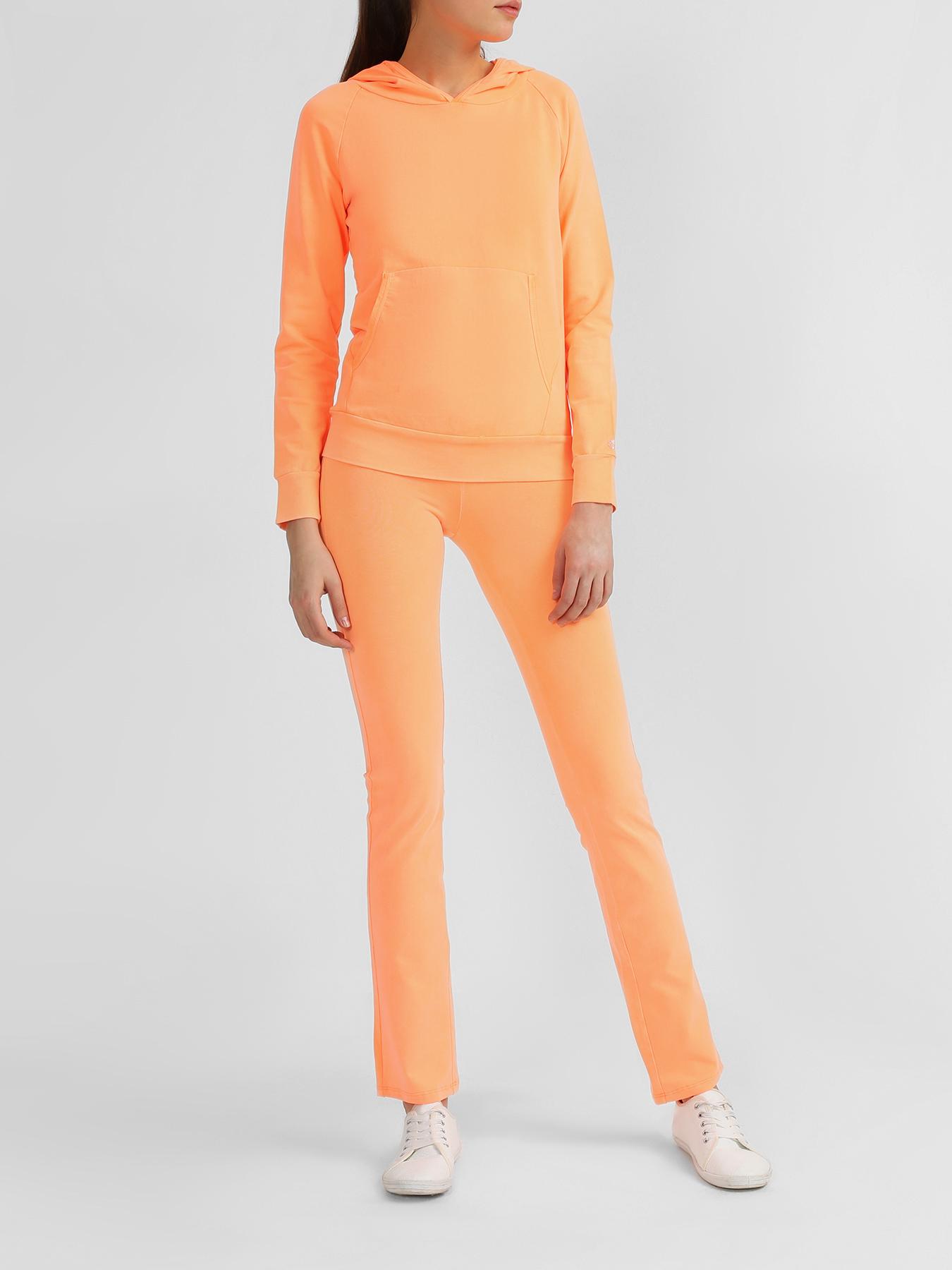 худи женское adidas ess 3s fz hd цвет серый розовый br2438 размер s 42 44 Толстовка DEHA Женское худи