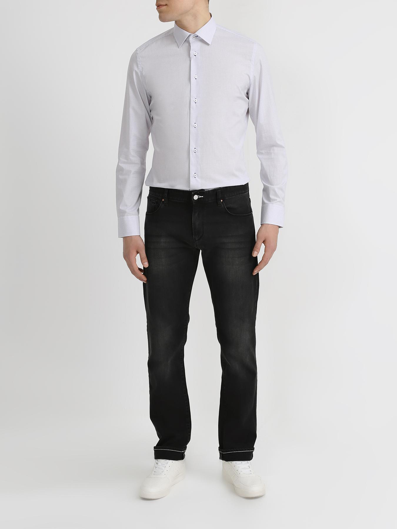 Рубашка Ritter Хлопковая рубашка в клетку
