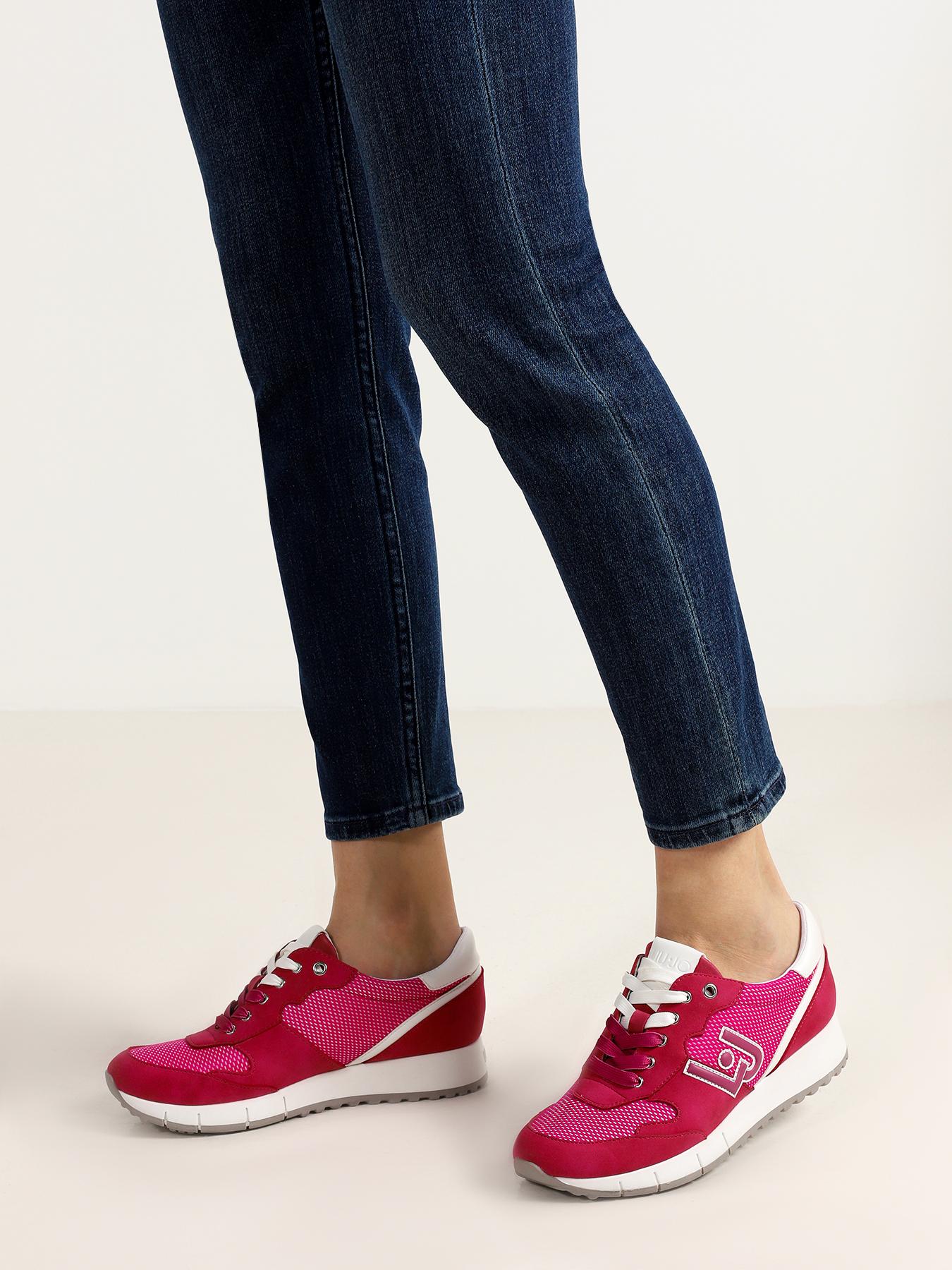 Liu Jo Женские кроссовки от Liu Jo