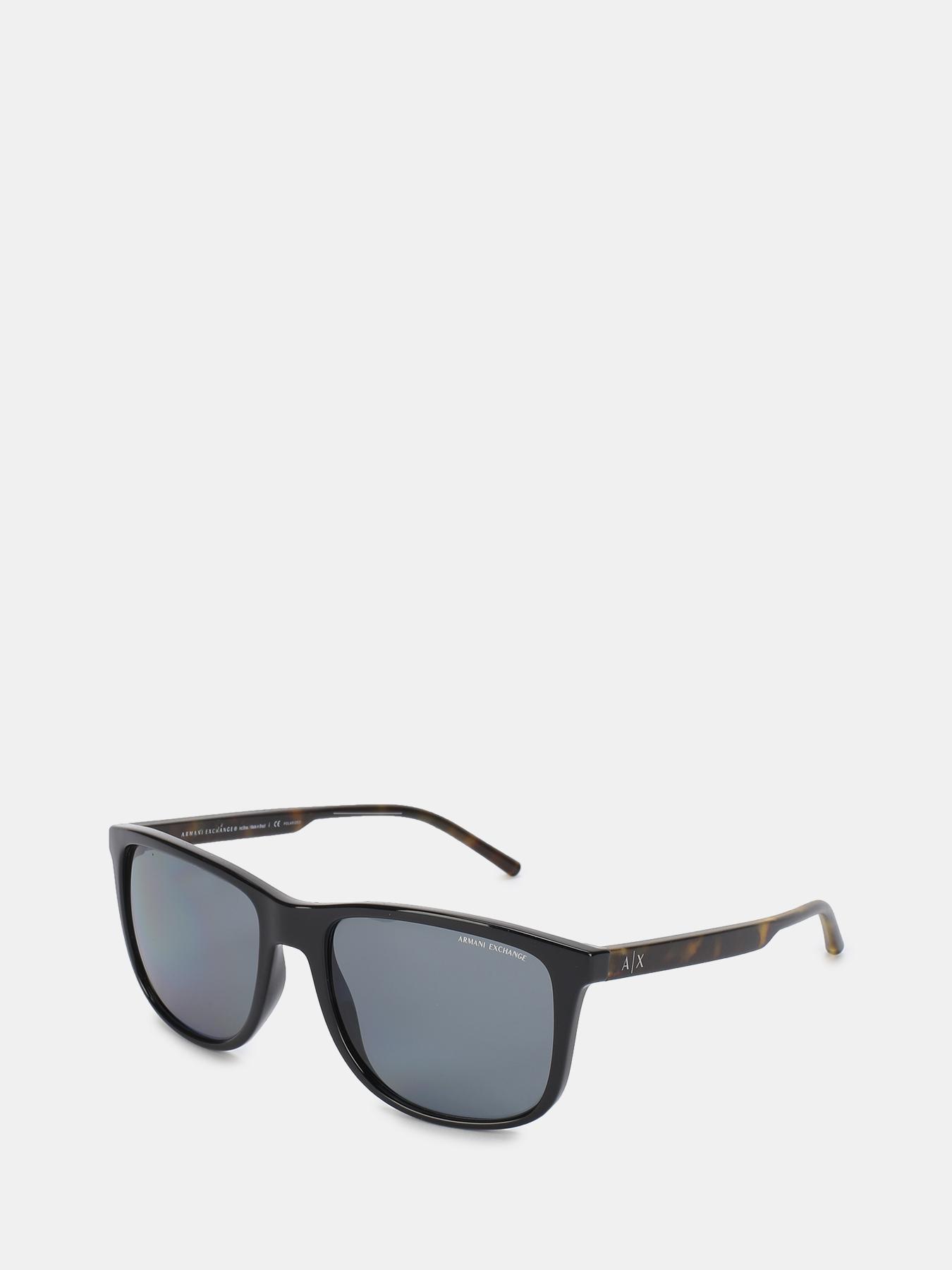 Очки Armani Exchange Солнцезащитные очки очки солнцезащитные oodji oodji oo001dwlxd27