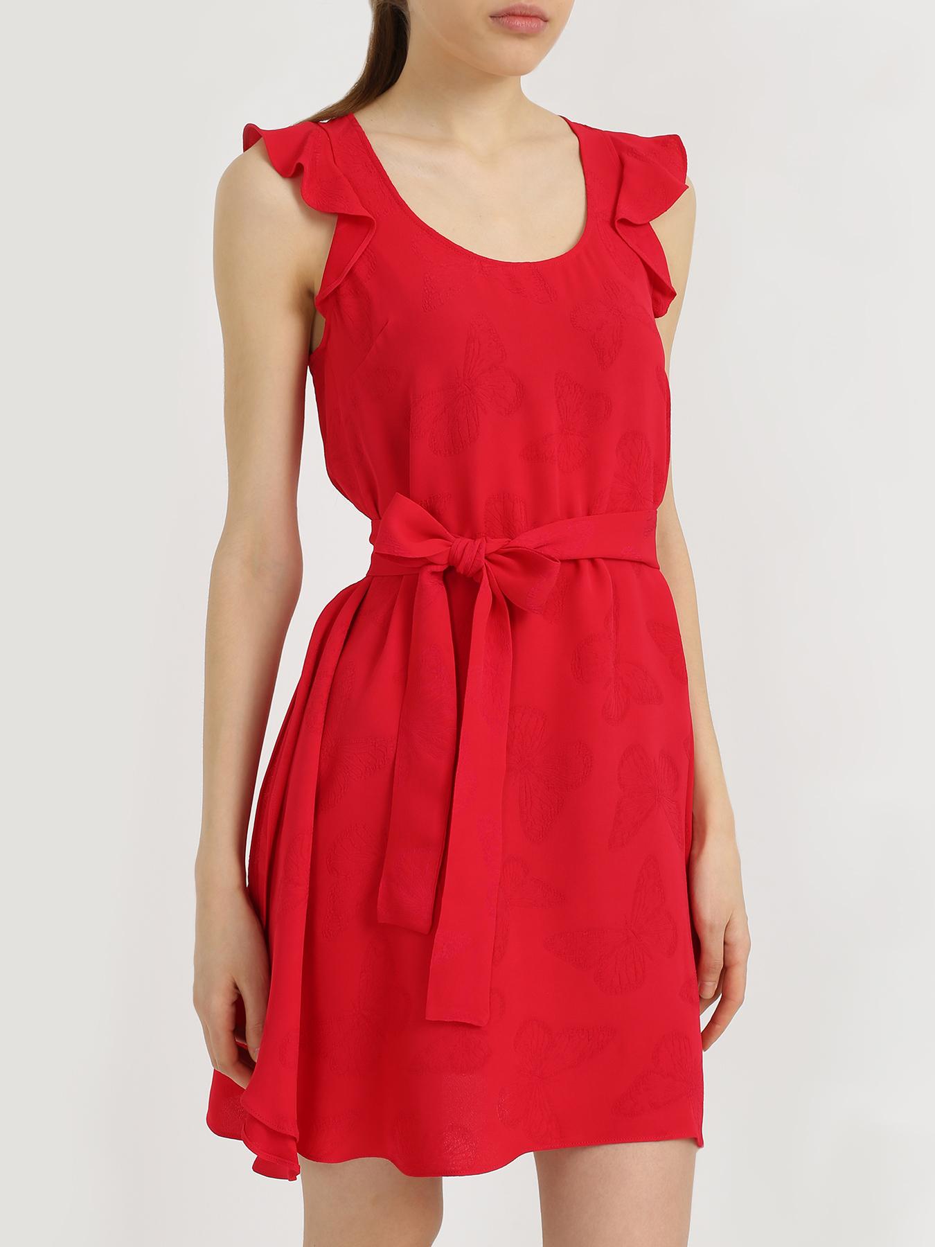 Платья TWINSET MILANO Платье платья rinascimento платье