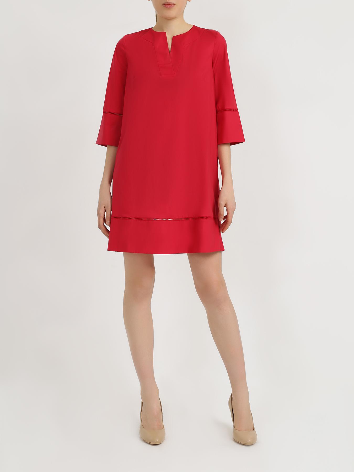 Платье TWINSET MILANO Короткое платье ypno короткое платье