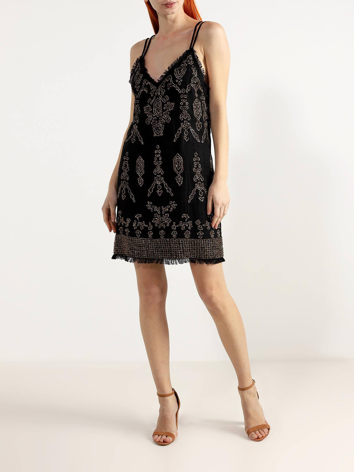 Платье TWINSET MILANO Платье платье xs milano платье