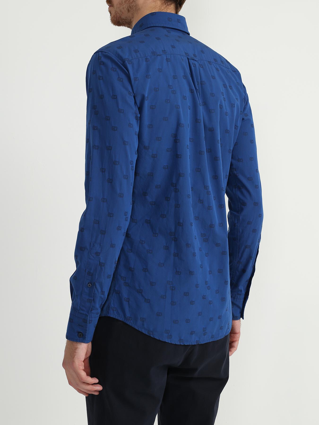 BOSS Рубашка с надписями Mabsoot 338045-043 Фото 2