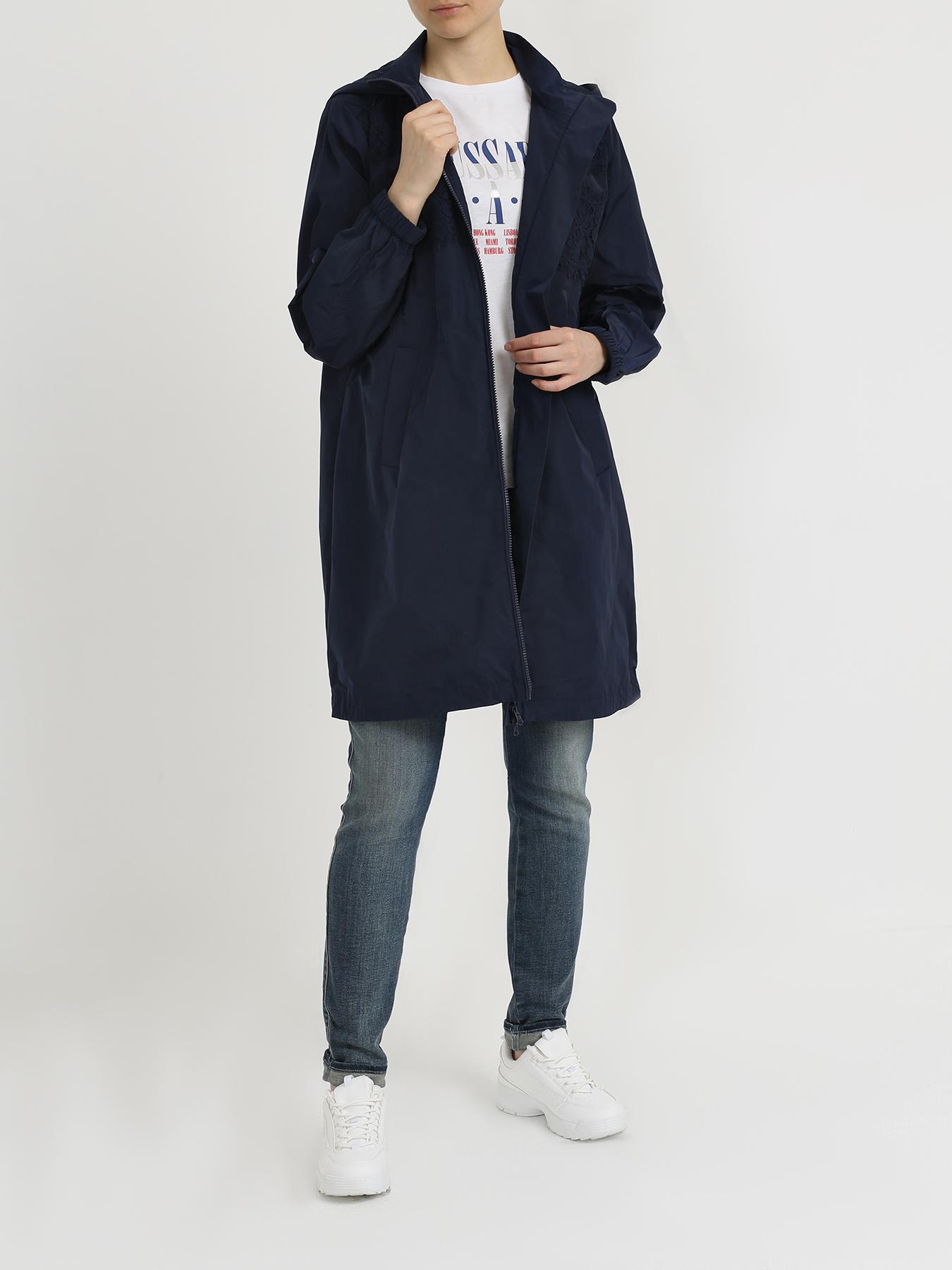 Куртка Le Coeur Плащ