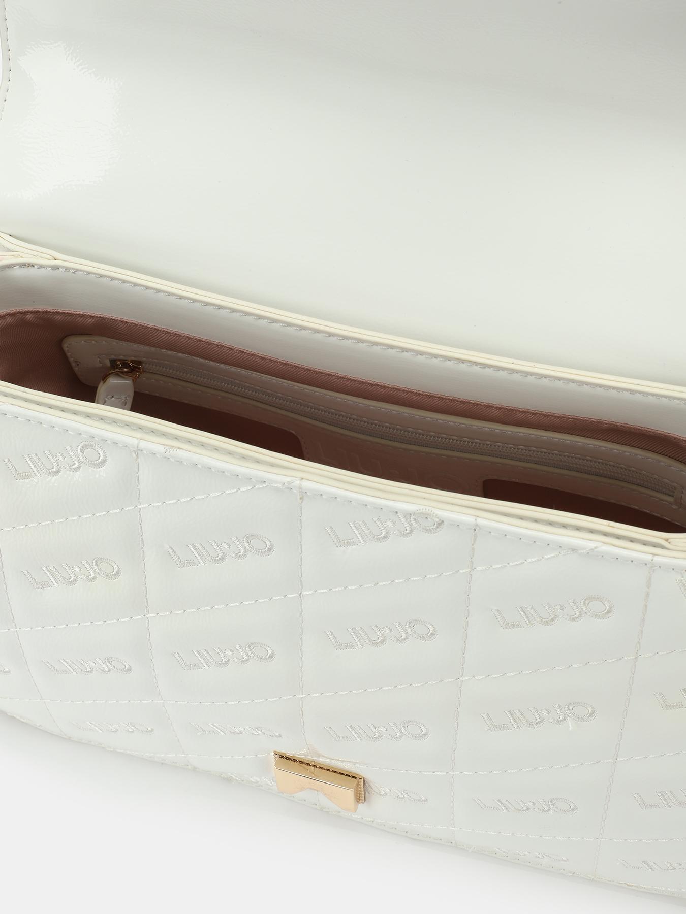 Liu Jo Стеганая сумка 338719-185 Фото 3