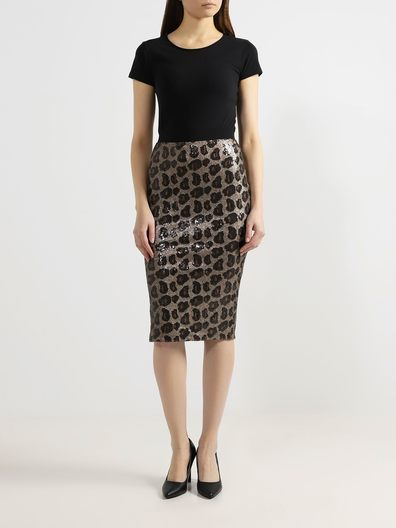 цена на Юбка Liu Jo Узкая юбка