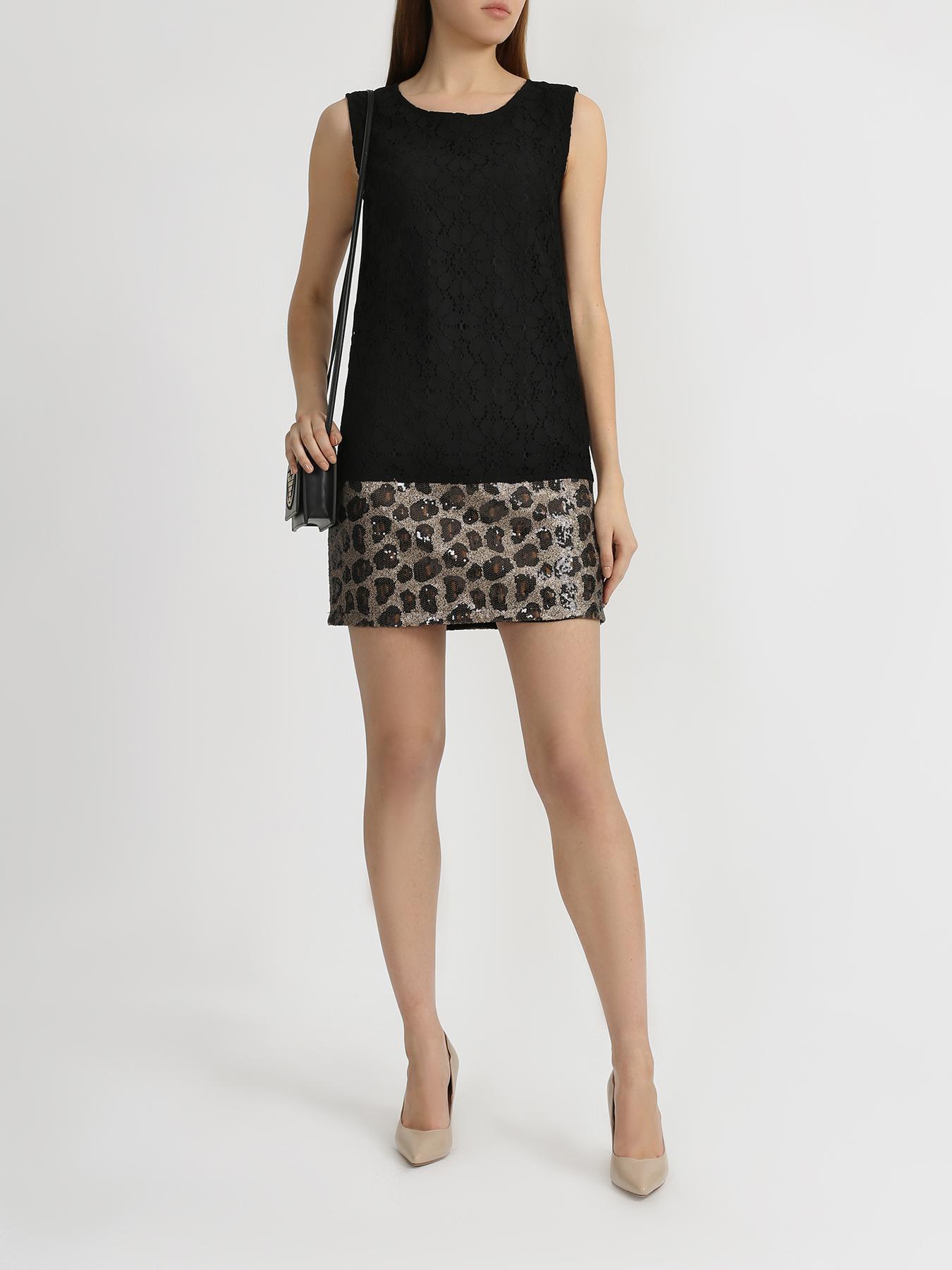Платье Liu Jo Короткое платье ypno короткое платье