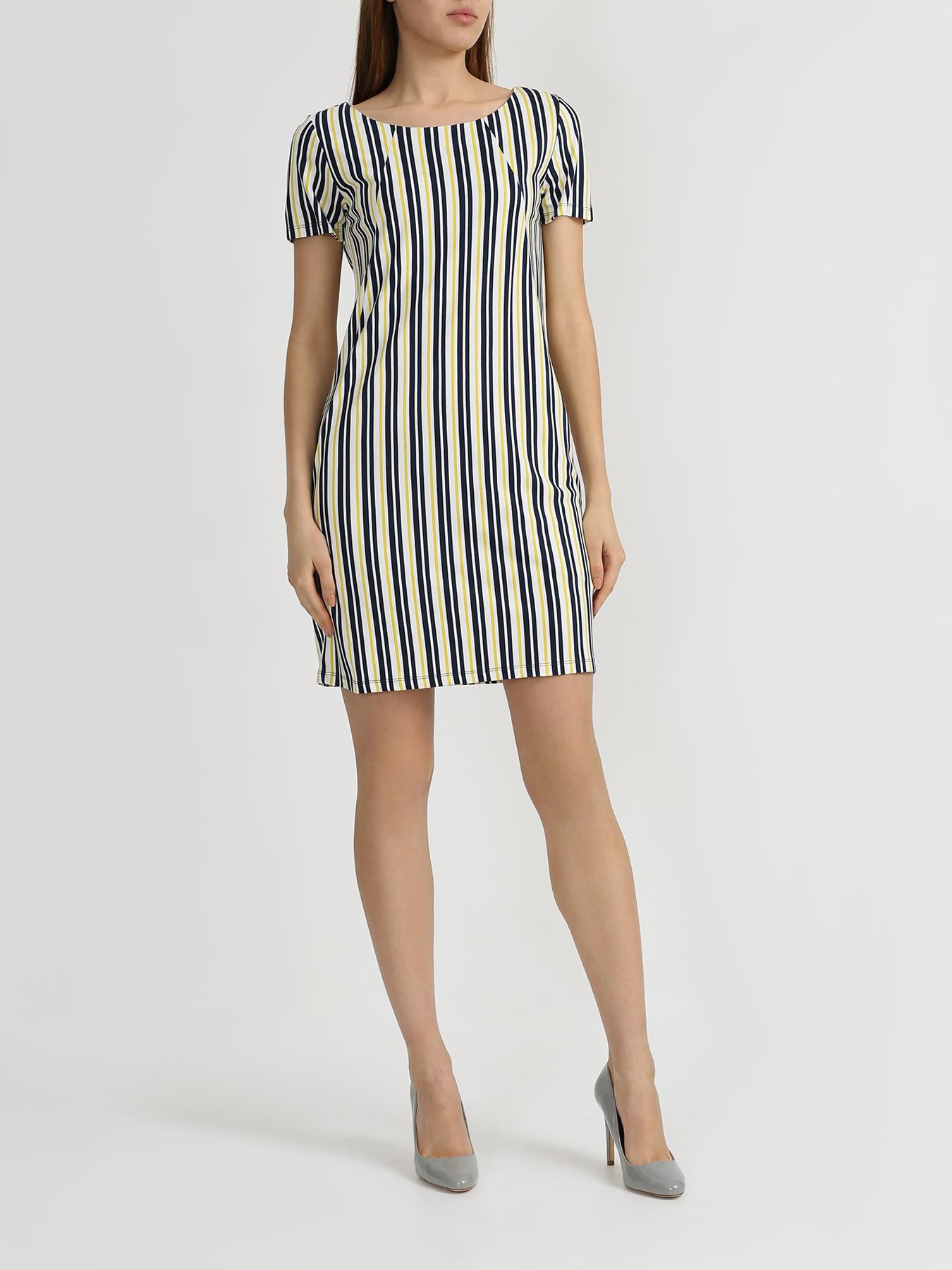 Платье Liu Jo Платье с карманами свободное платье с 2 мя карманами yarmina