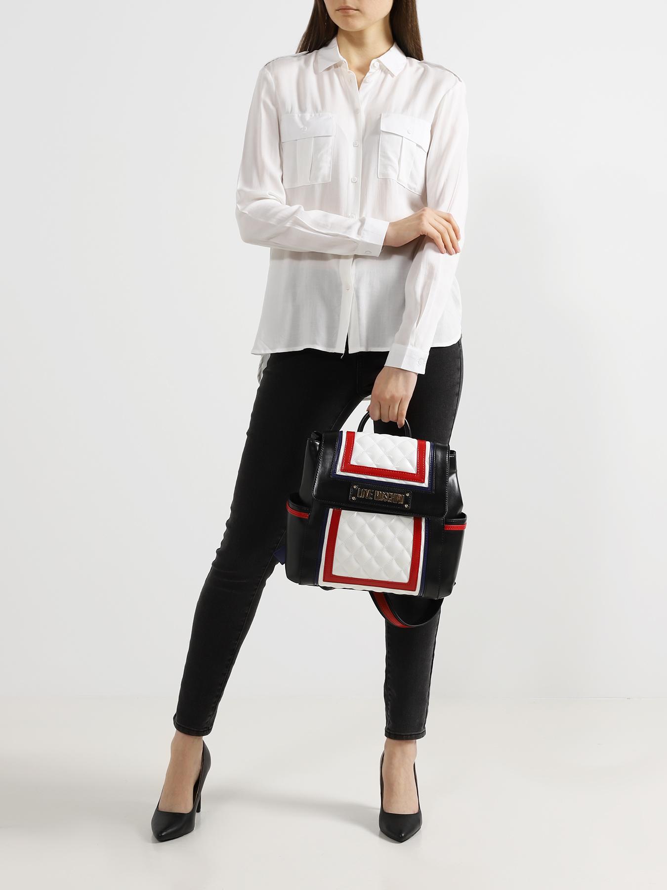 Рюкзак Love Moschino Женский рюкзак