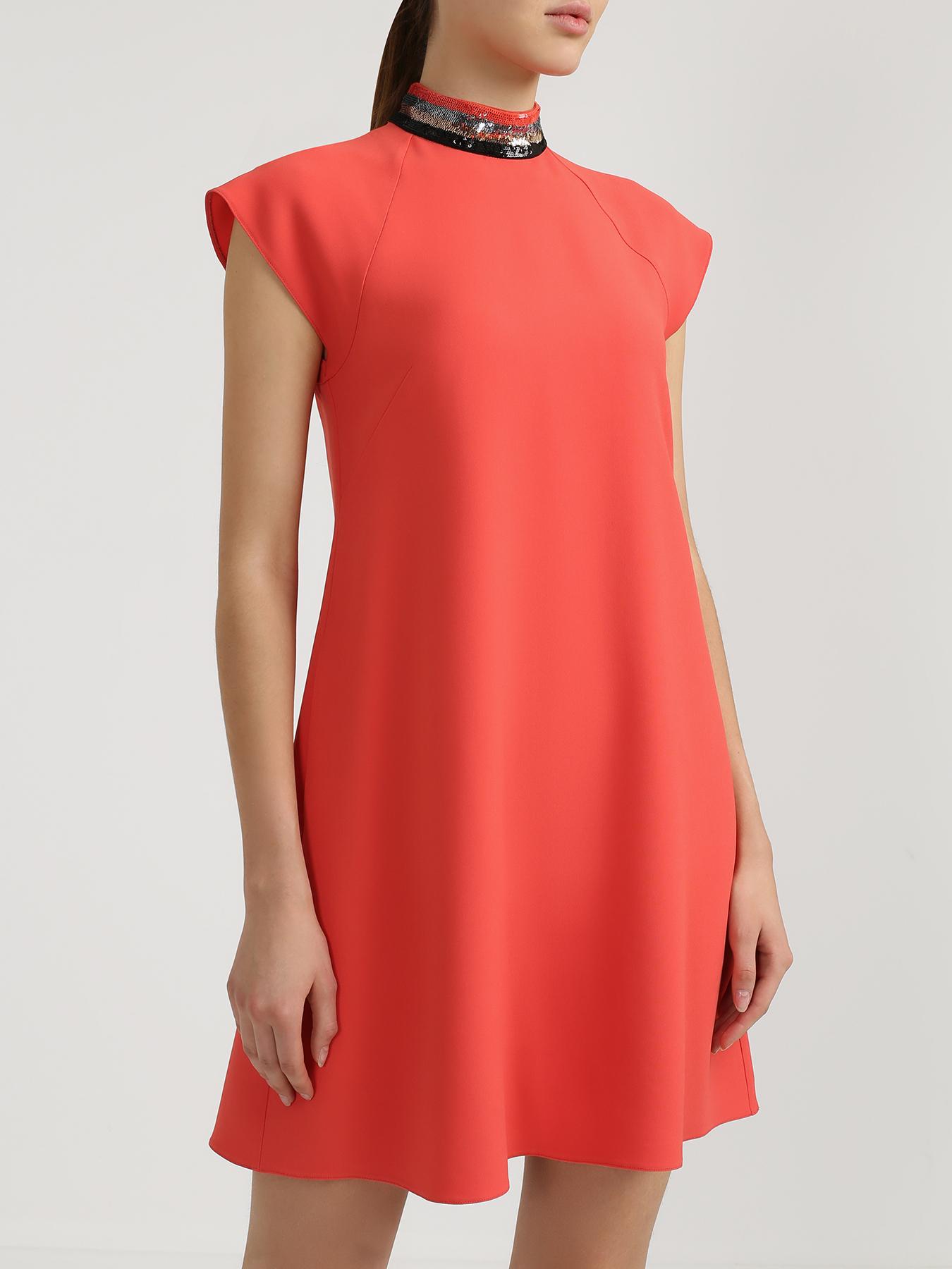 Платья Emporio Armani Платье платья rinascimento платье