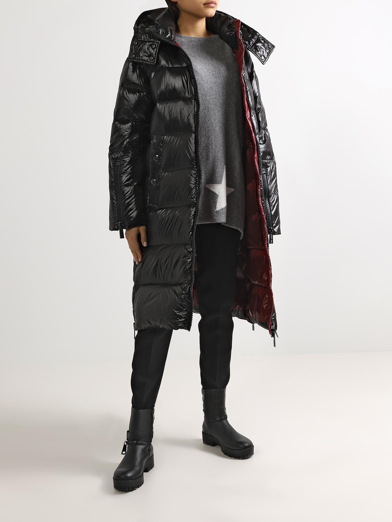 Куртка Finisterre Пуховик пуховик baon baon ba007ewhbfc6