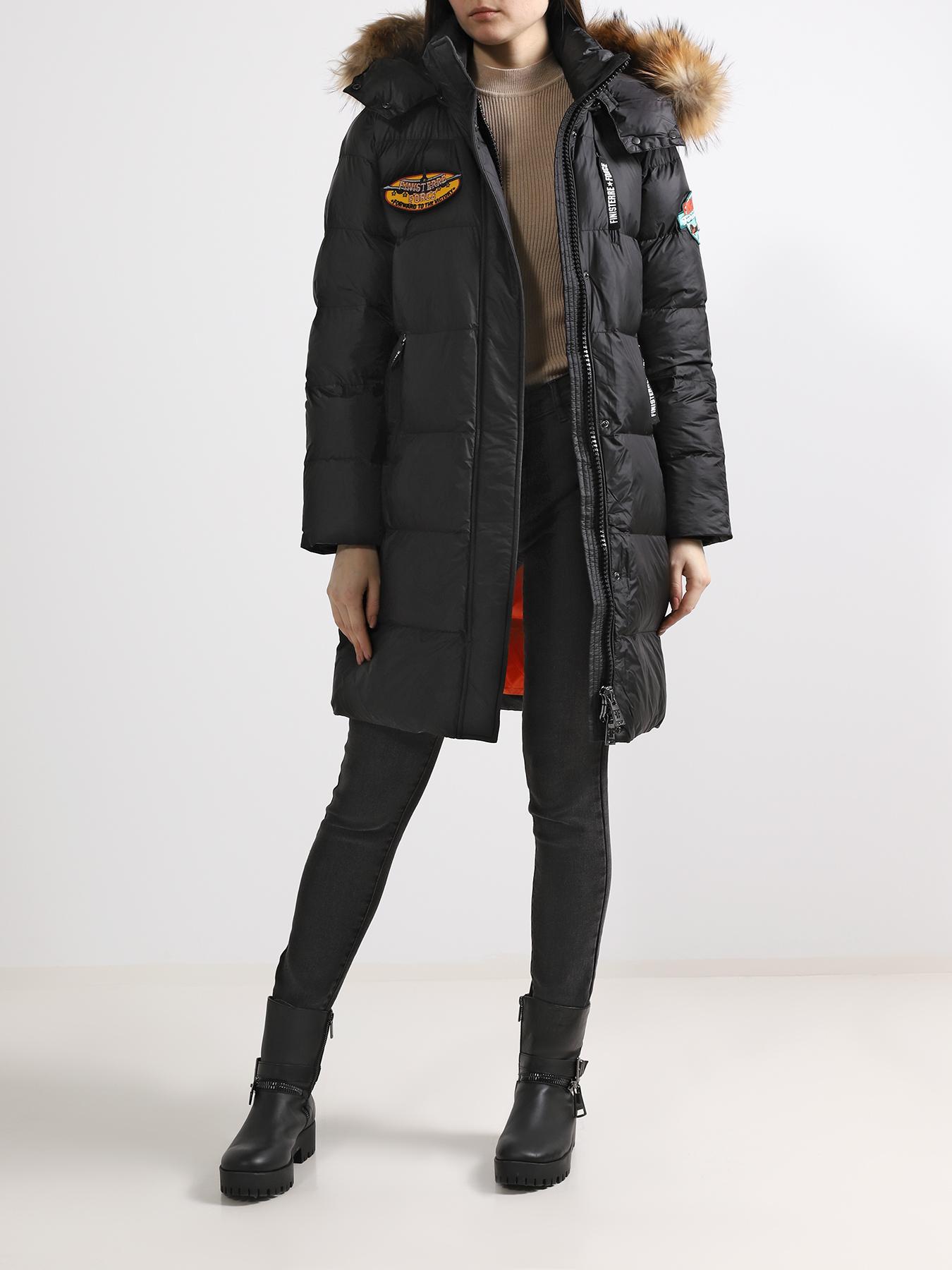 Куртка Finisterre Force Женская куртка