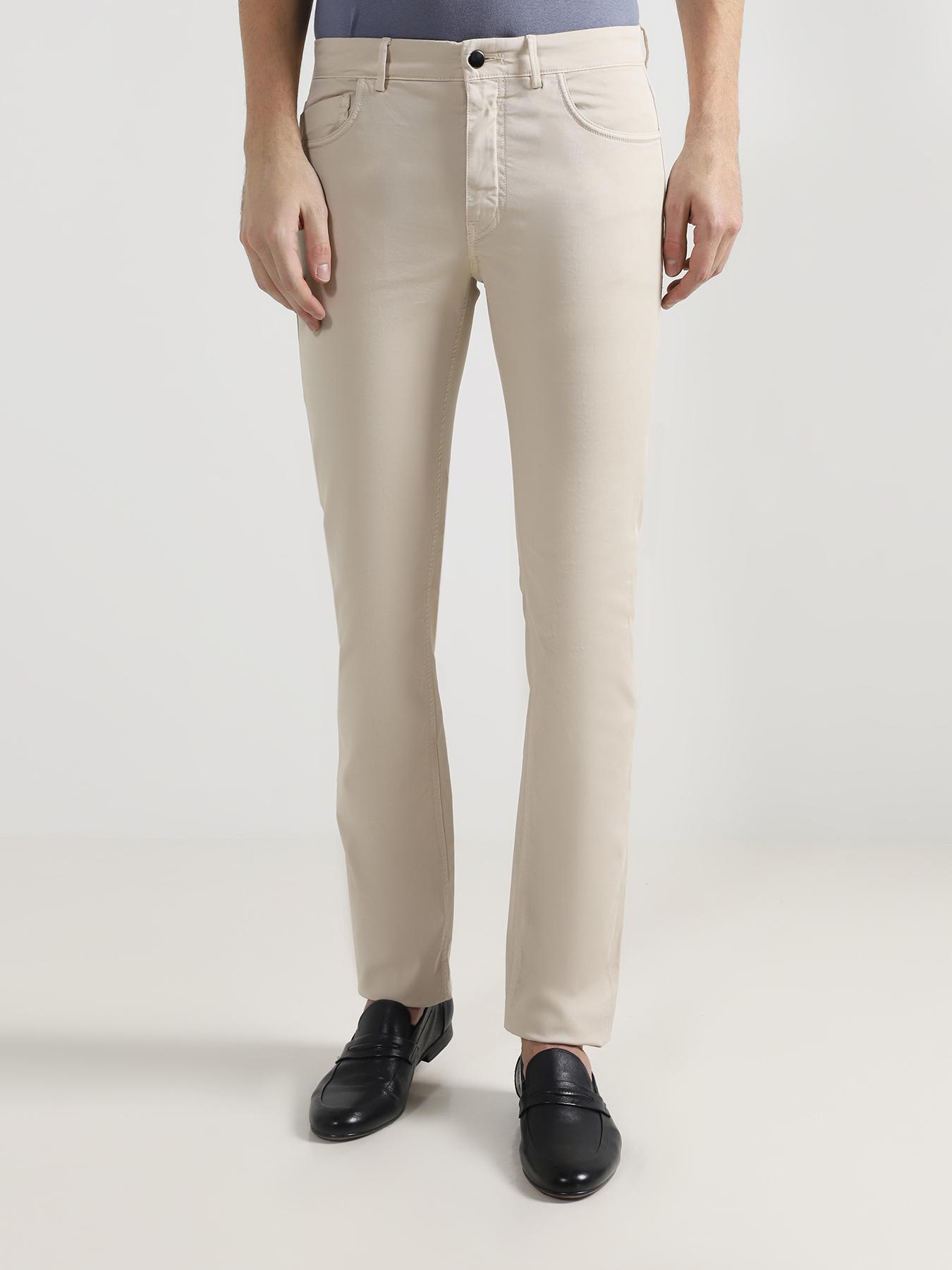 Брюки Lab Pal Zileri Брюки pal zileri concept повседневные брюки