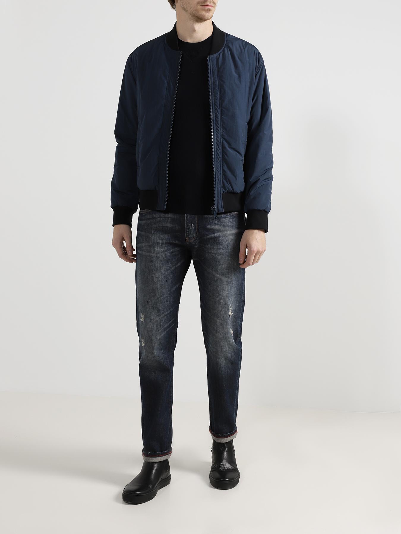 Куртка Lab Pal Zileri Бомбер