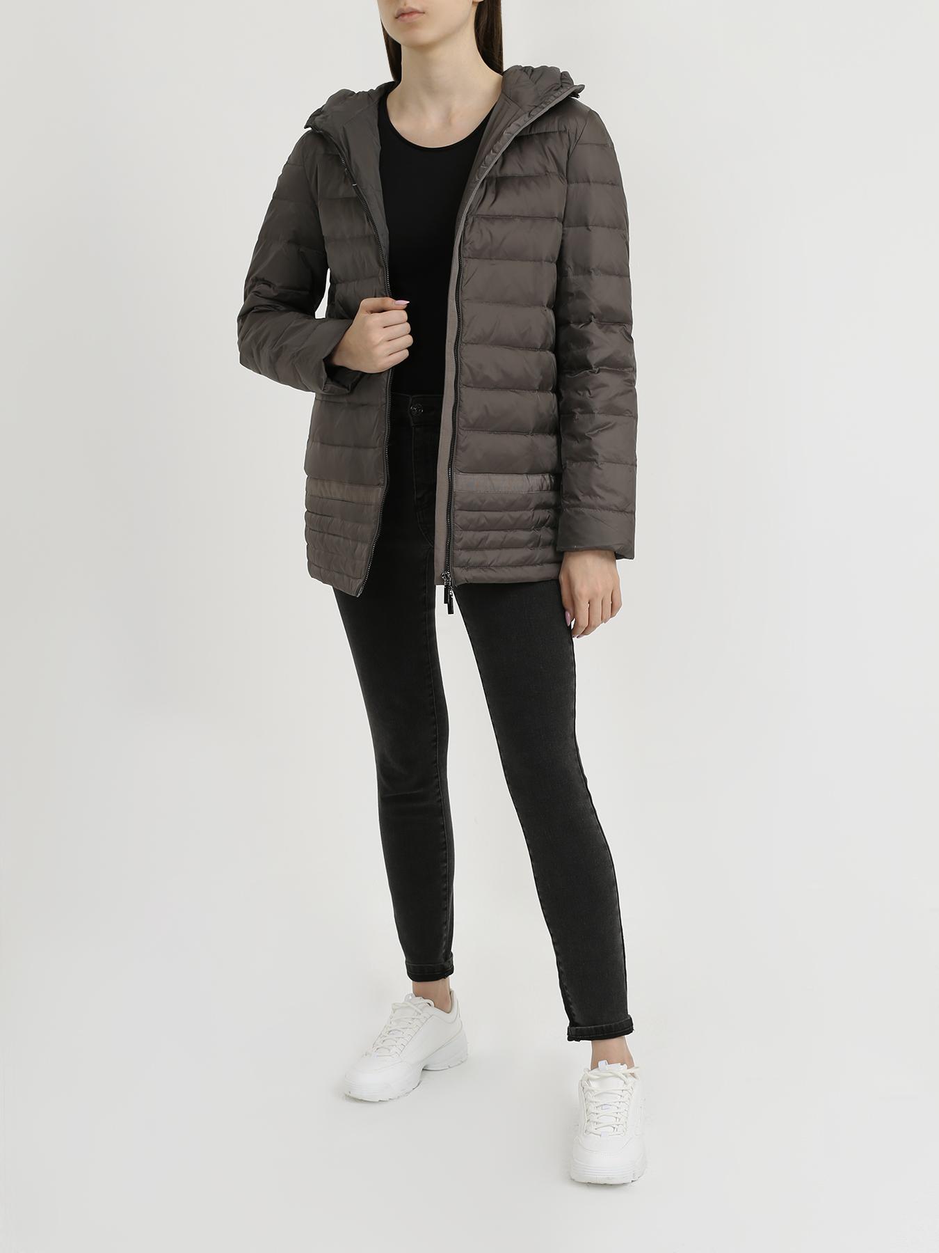 Alessandro Manzoni Женская куртка фото