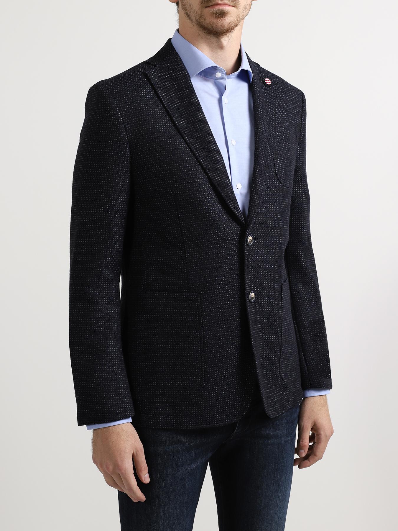 Finisterre Finisterre Мужской пиджак