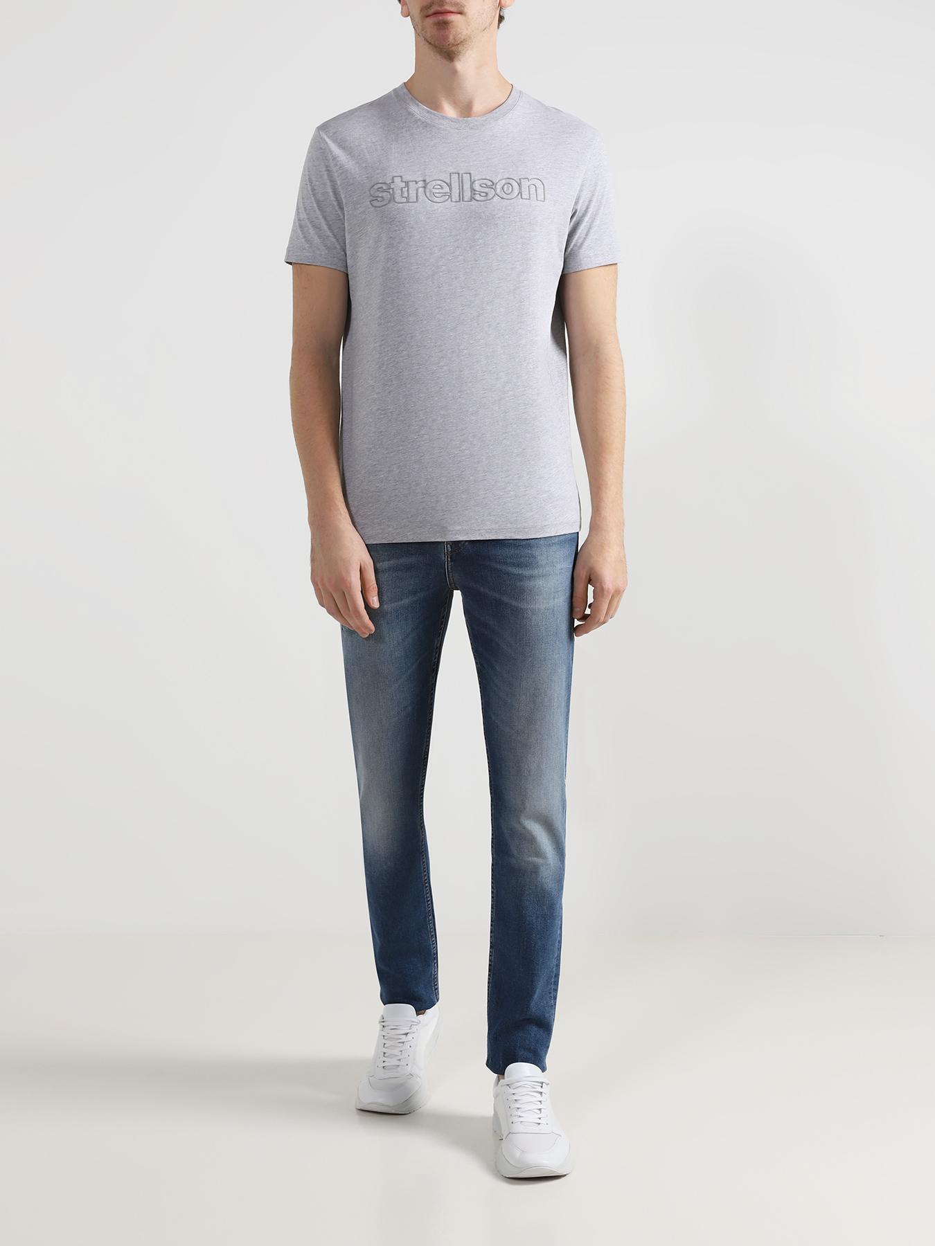 Фуфайка Strellson Мужская футболка