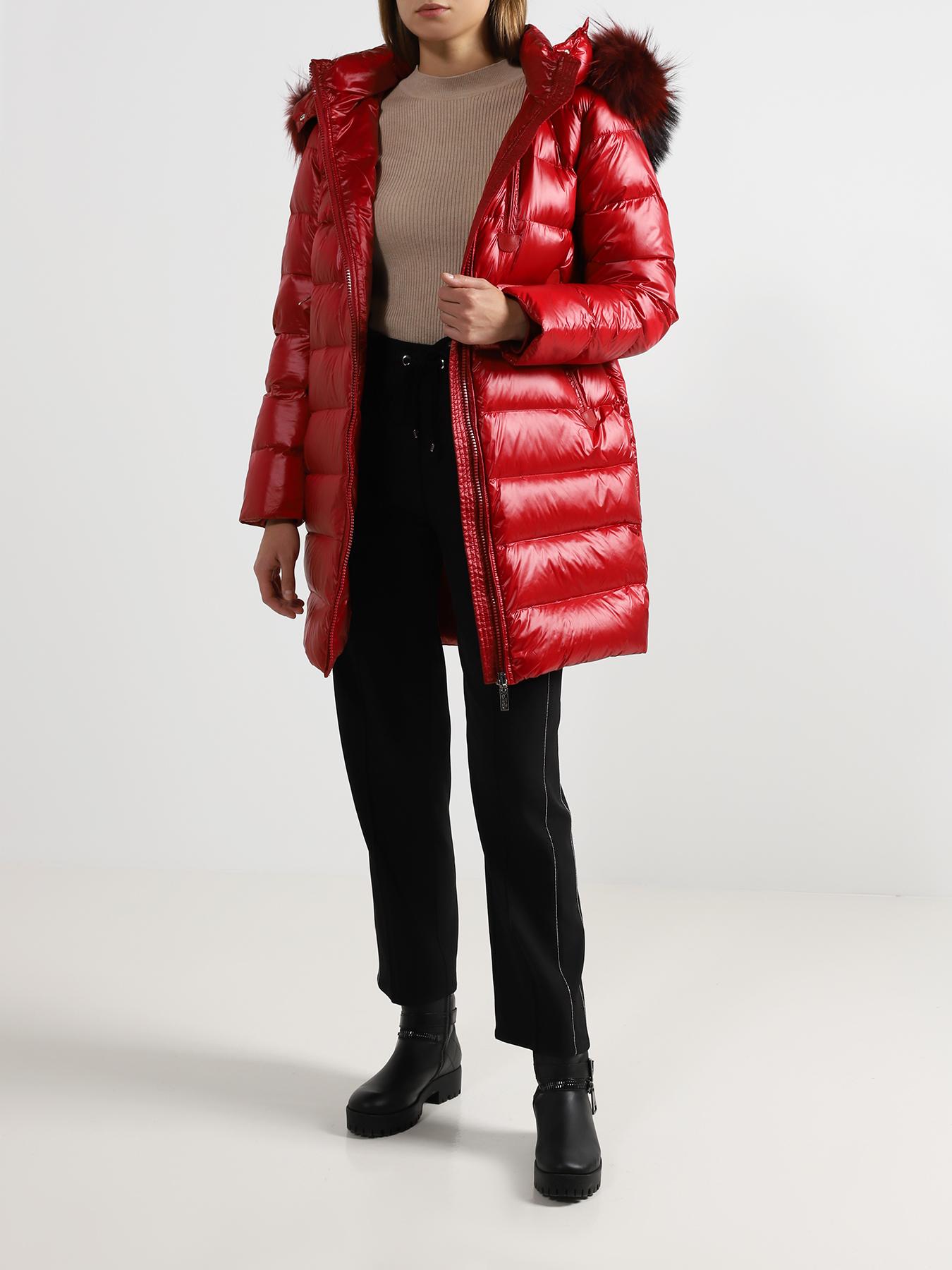 Пальто Korpo Collezioni Пуховик пуховик baon baon ba007ewhbfc6