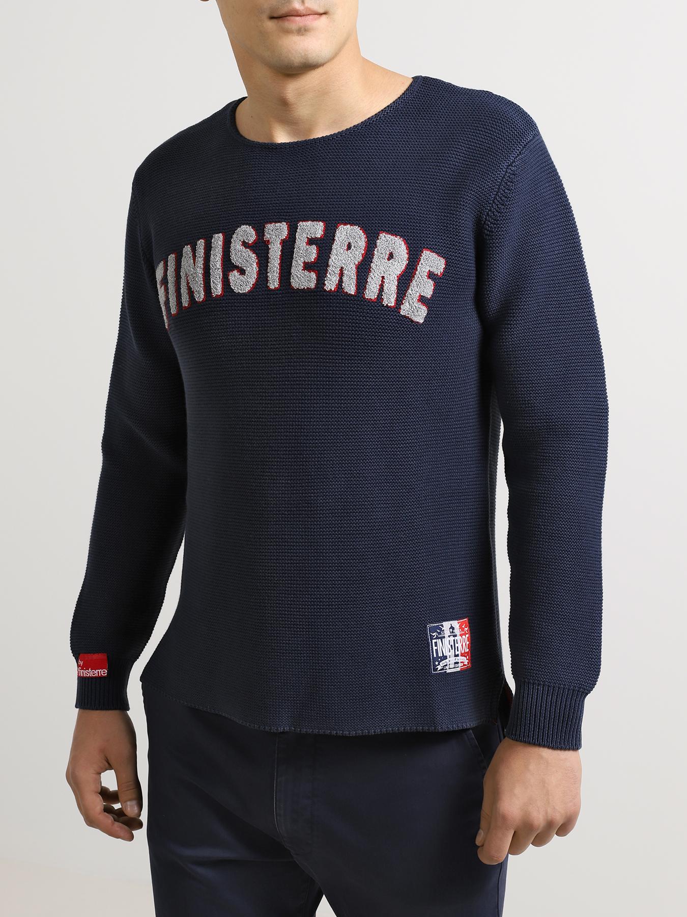 Finisterre Finisterre Джемпер