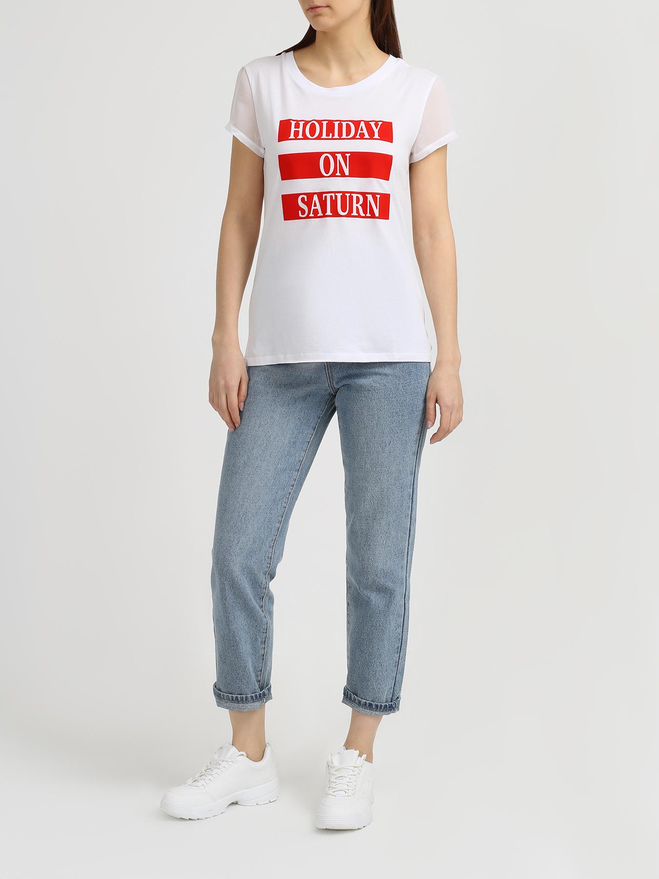 Фуфайка Patrizia Pepe Хлопковая футболка рубашка patrizia pepe patrizia pepe pa748ewgkaq5