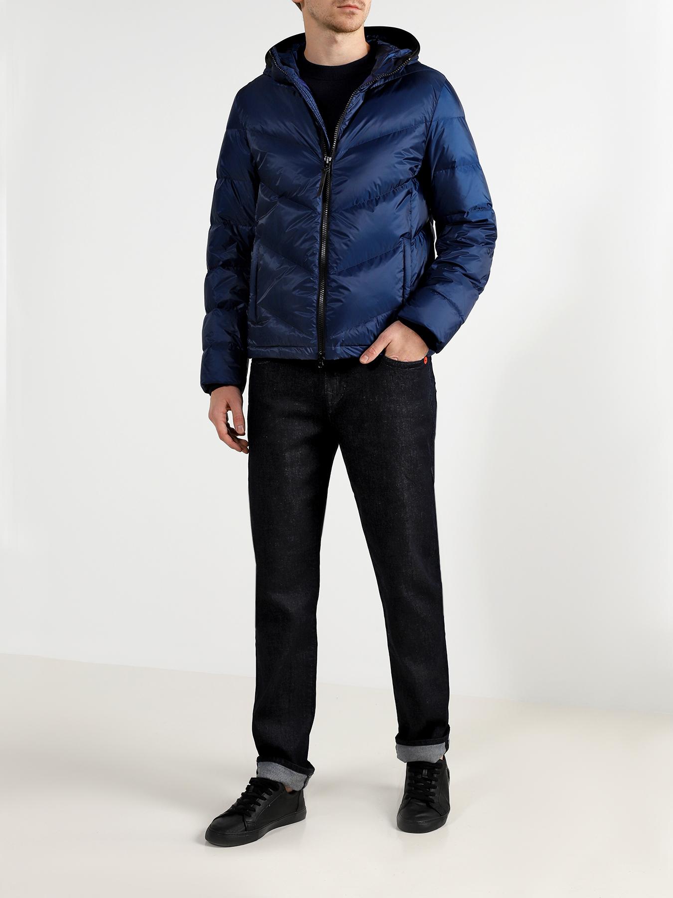 Куртка Woolrich Куртка с капюшоном
