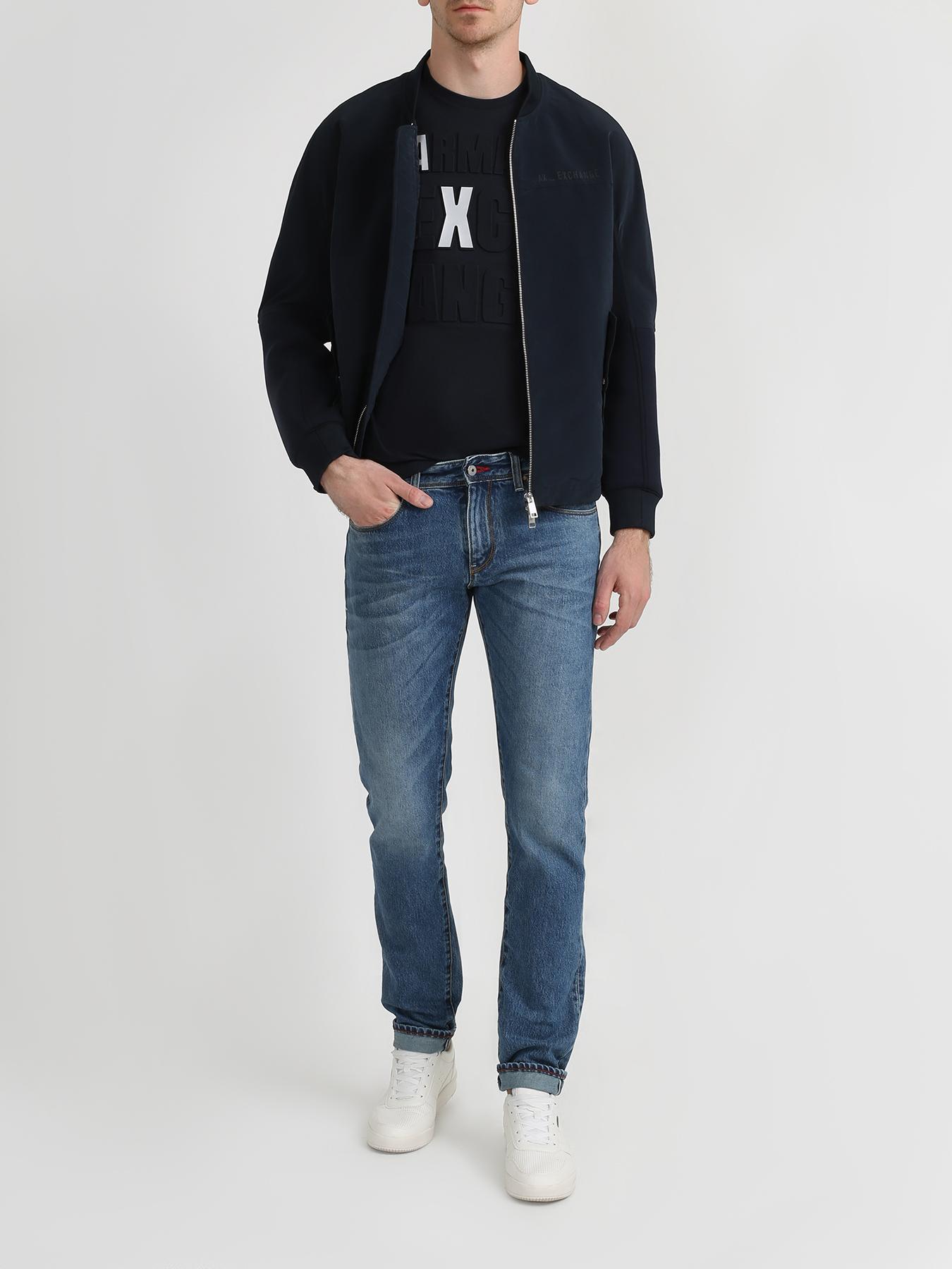 Куртка Armani Exchange Мужской бомбер