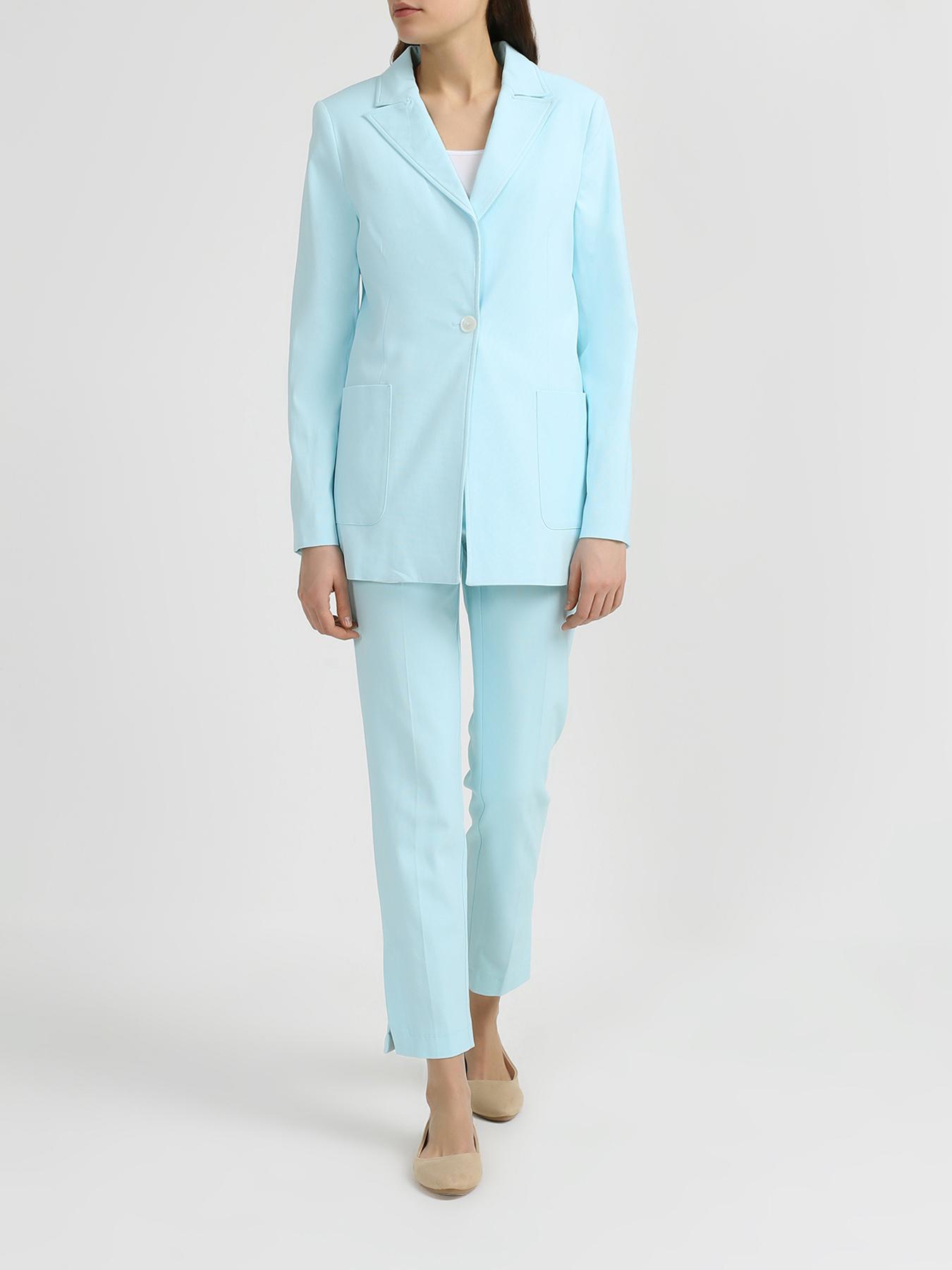 Блейзер Laurel Удлиненный пиджак