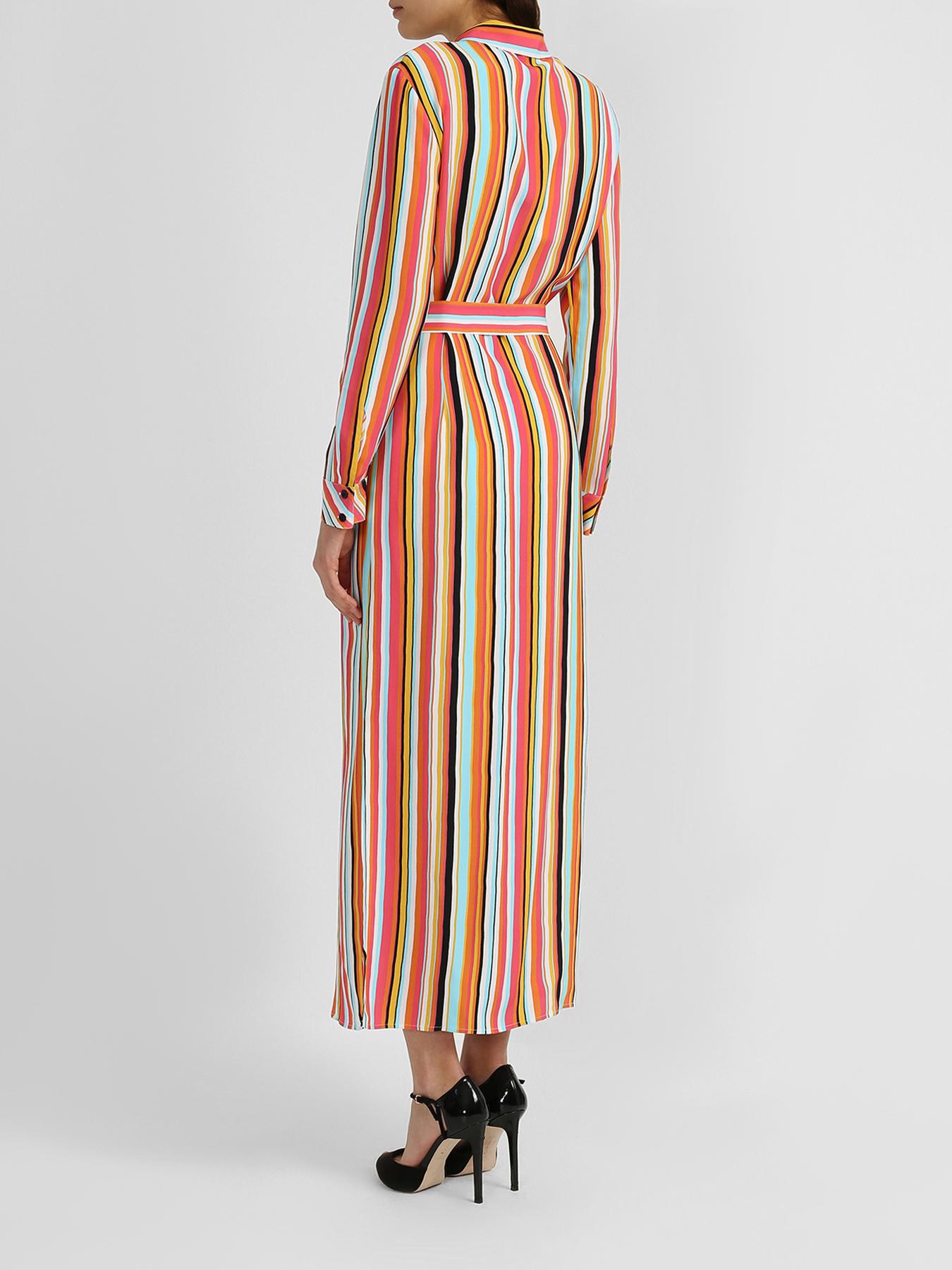 Платье Laurel Платье-рубашка в полоску