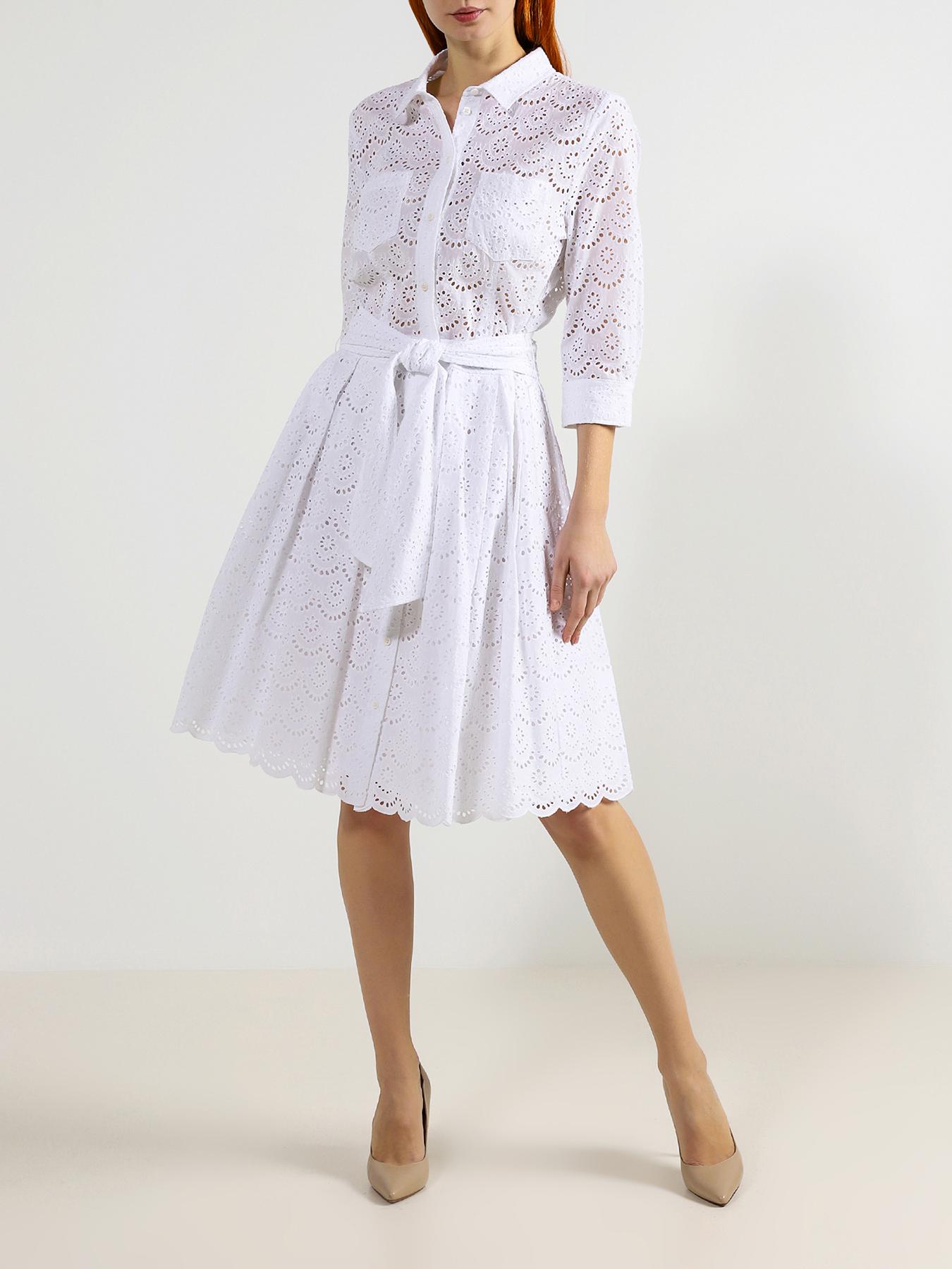 Платье Laurel Кружевное платье