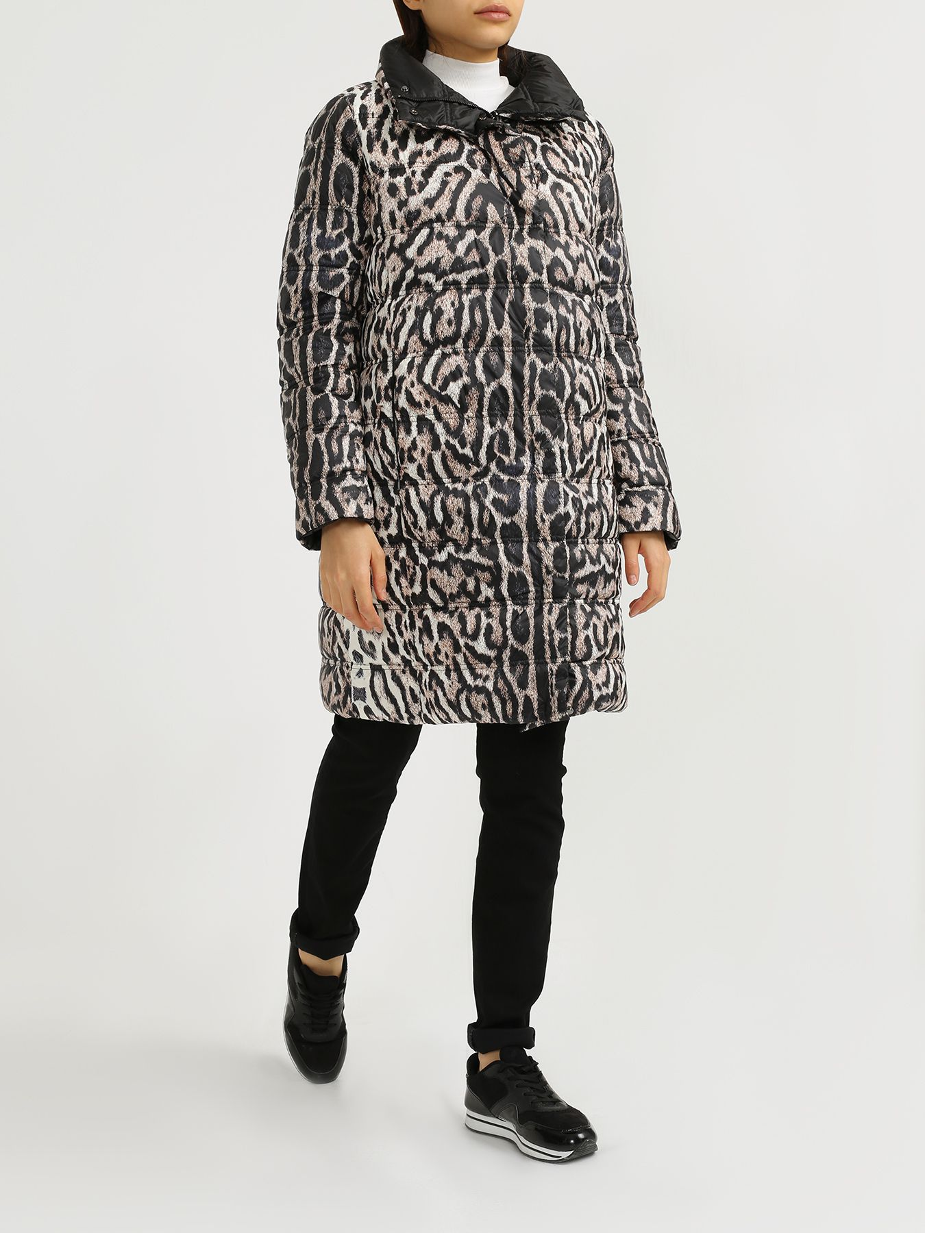 Полупальто ORSA Couture Двустороннее полупальто полупальто milana style